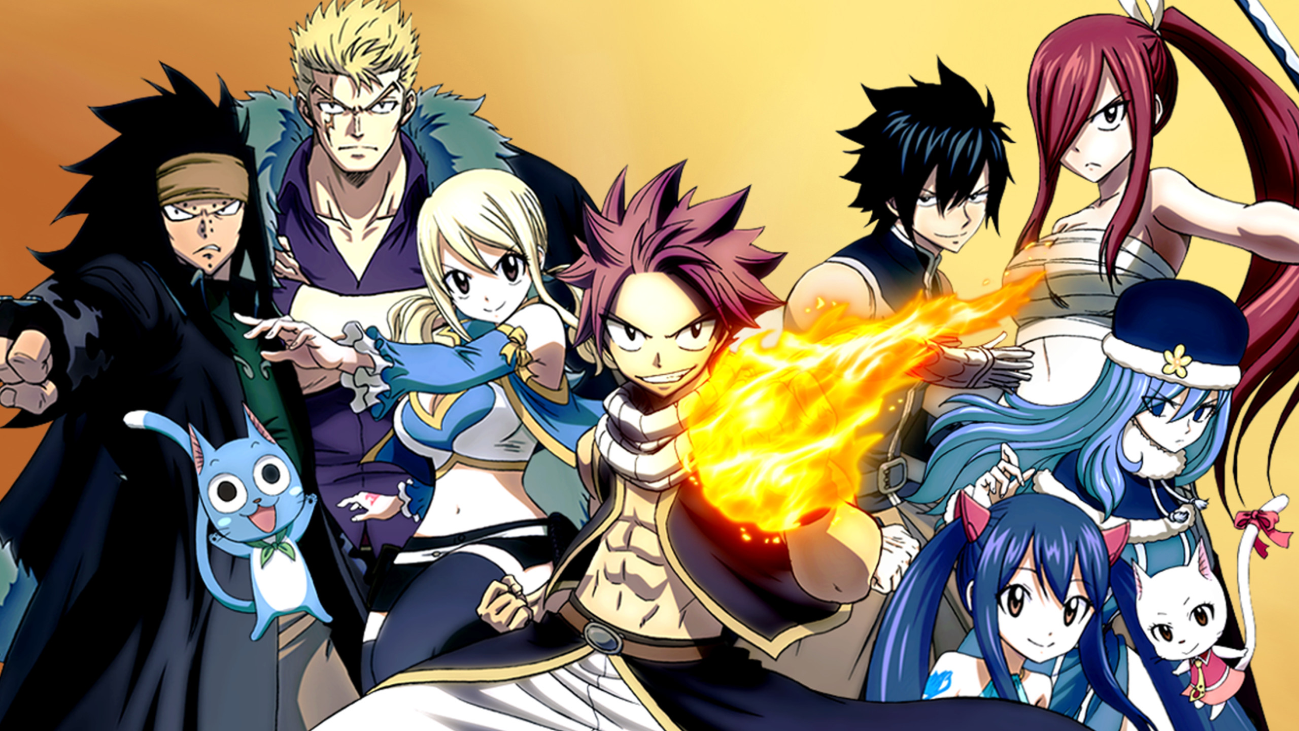 Fairy tail 2018 wallpaper 65 images 2560x1440 299 lucy heartfilia hd wallpapers backgrounds wallpaper abyss page 6 voltagebd Images