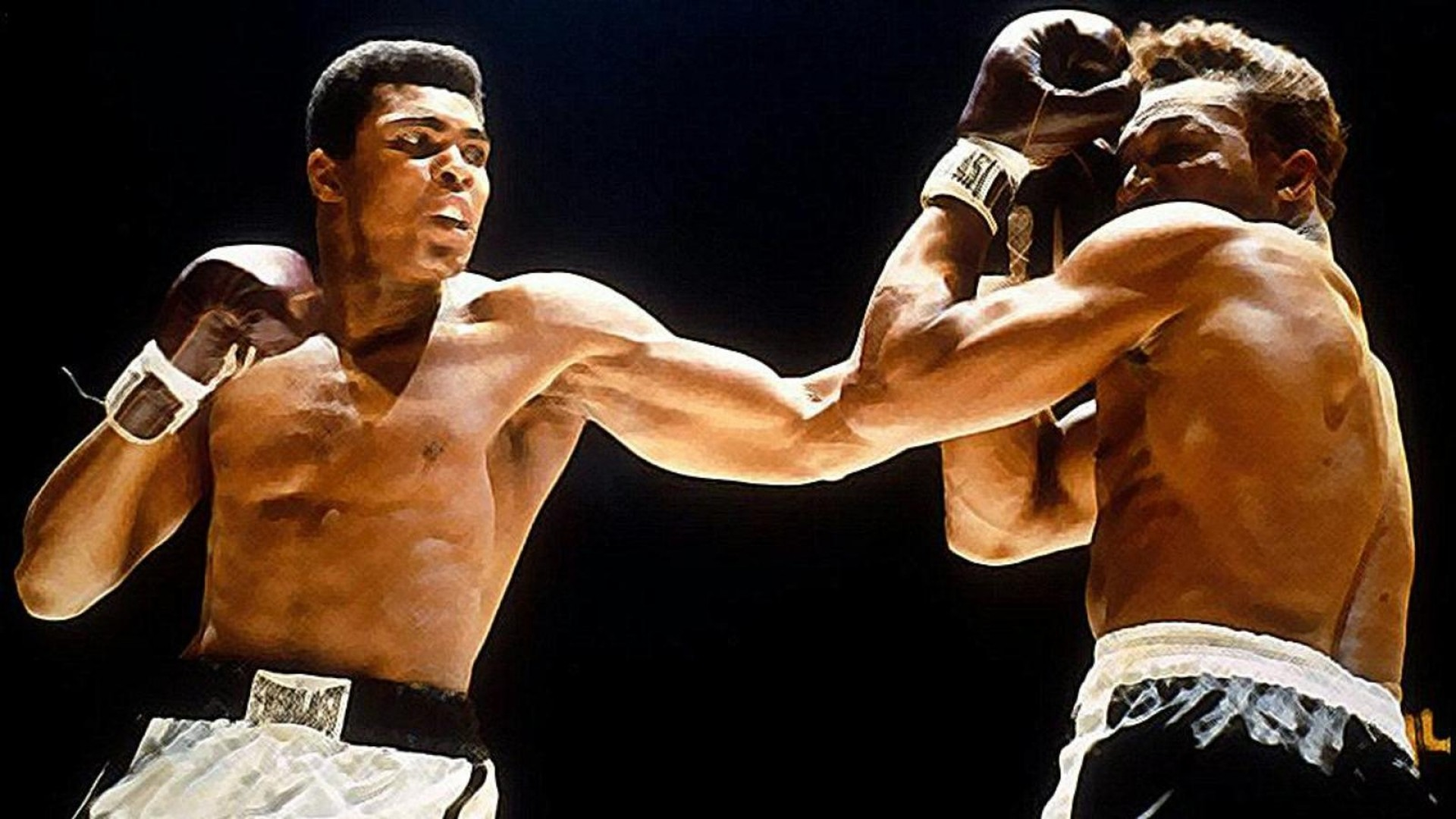 MuhaMMAd Ali HD Wallpapers (75+ images)