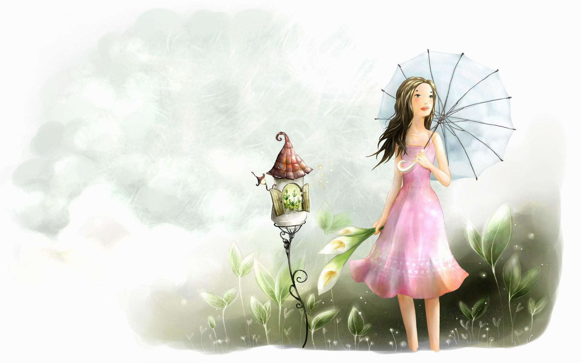 Girly Girl Wallpapers Backgrounds (56+ images)