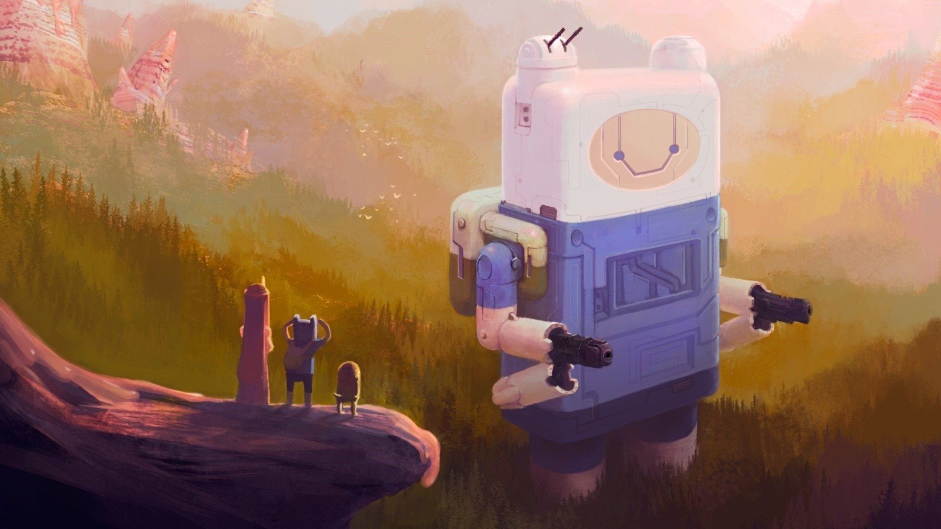 1920x1080 Adventure Time Wallpapers HD Wallpaper 1920A 1080 33