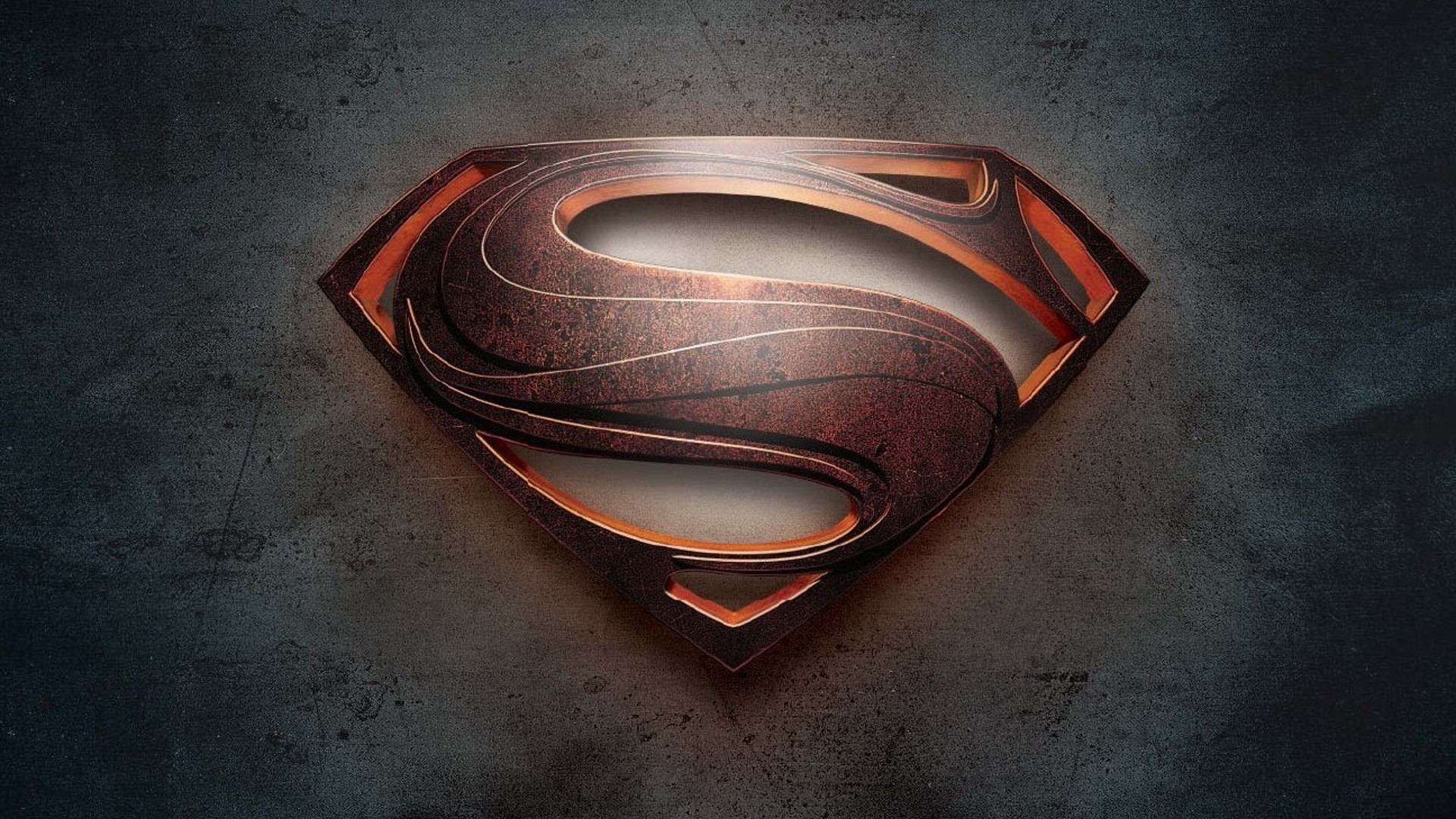 1920x1080 HD wallpaper Man of Steel Superman Wallpapers