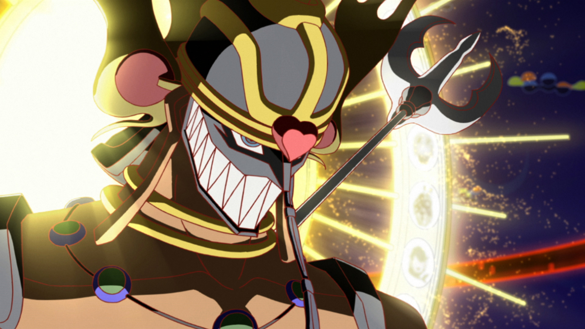1920x1080 Anime Villains images Love Machine - Summer Wars HD wallpaper and  background photos