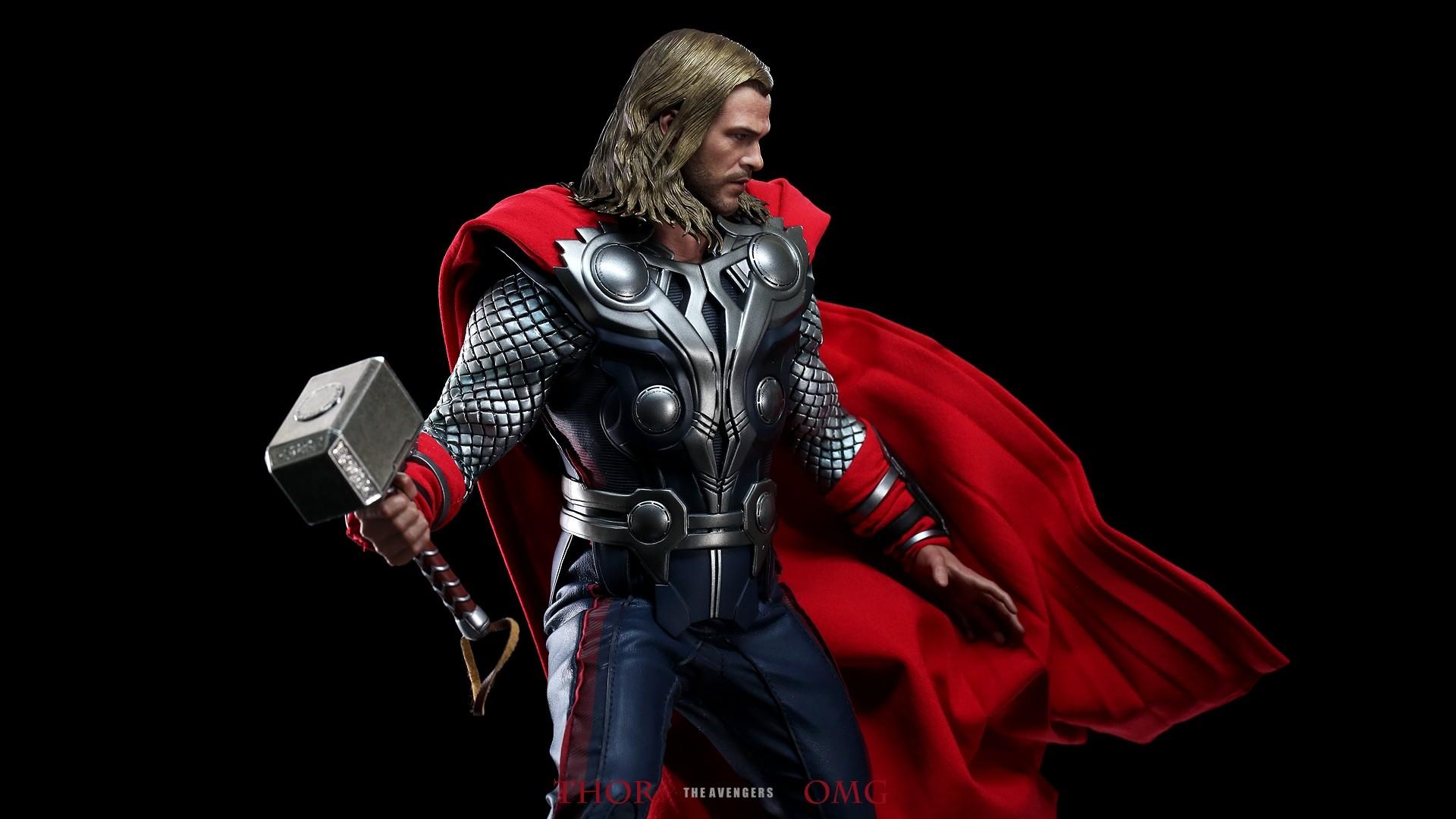 Thors Hammer Wallpaper (77+ images)