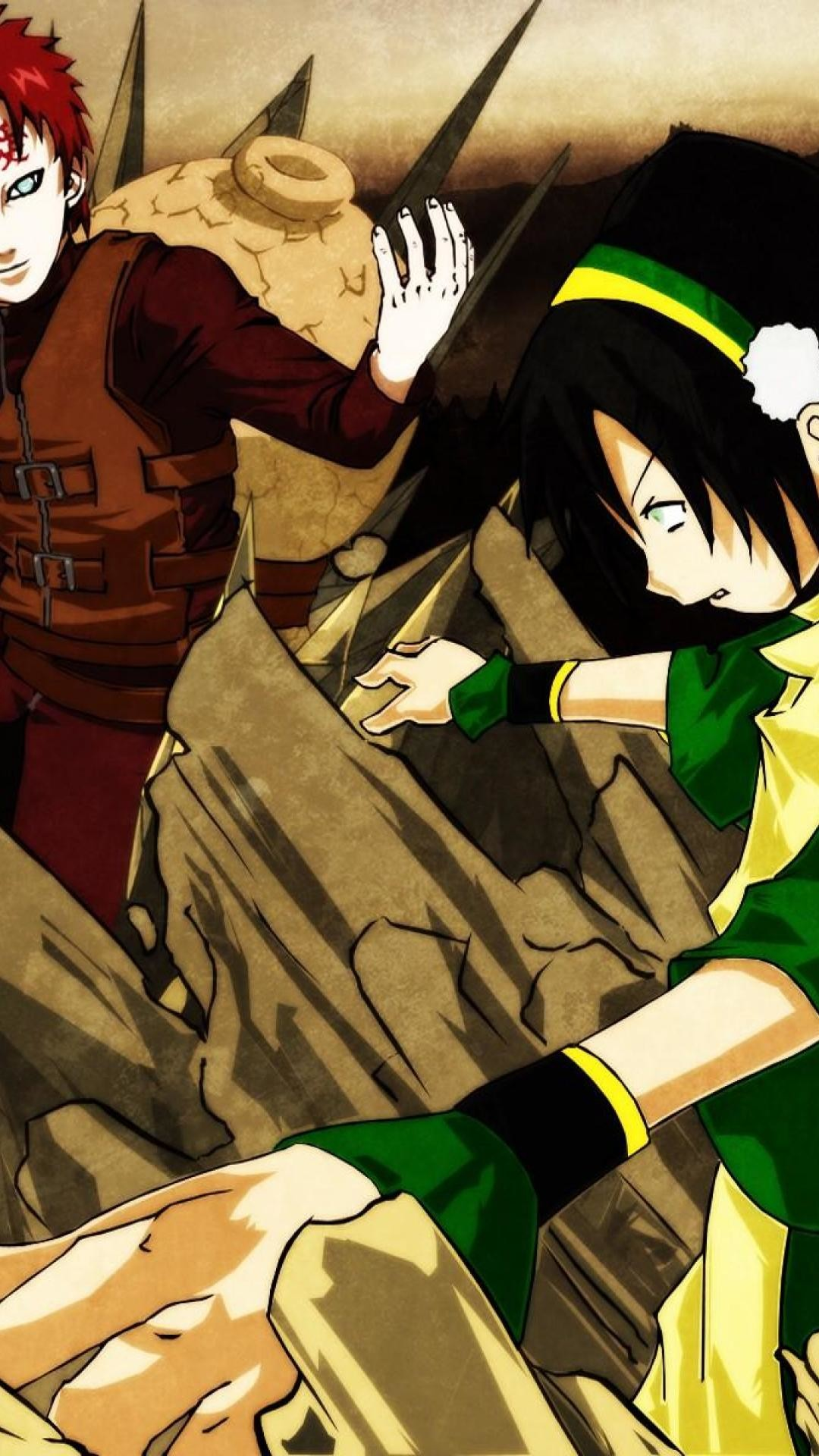 Toph Wallpapers (61+ images)