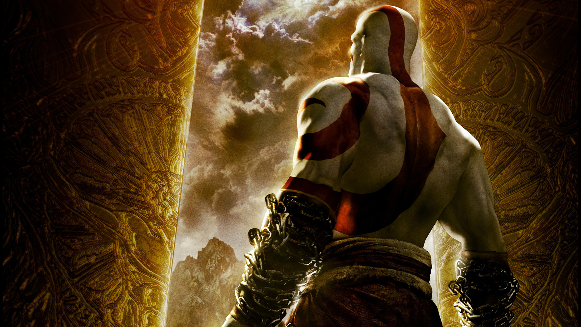 1920x1080 God Of War: Ascension HD Wallpapers Backgrounds Wallpaper God Of War Images Wallpapers  Wallpapers)