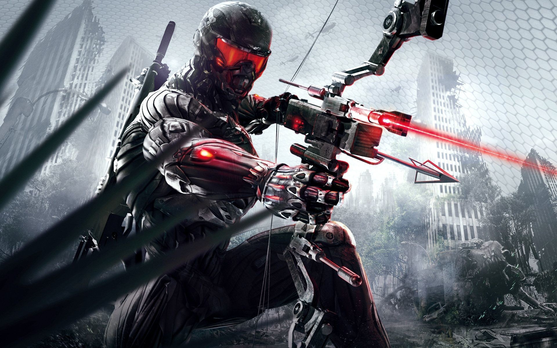 1920x1200 Crysis 3 Wallpapers - Full HD wallpaper search