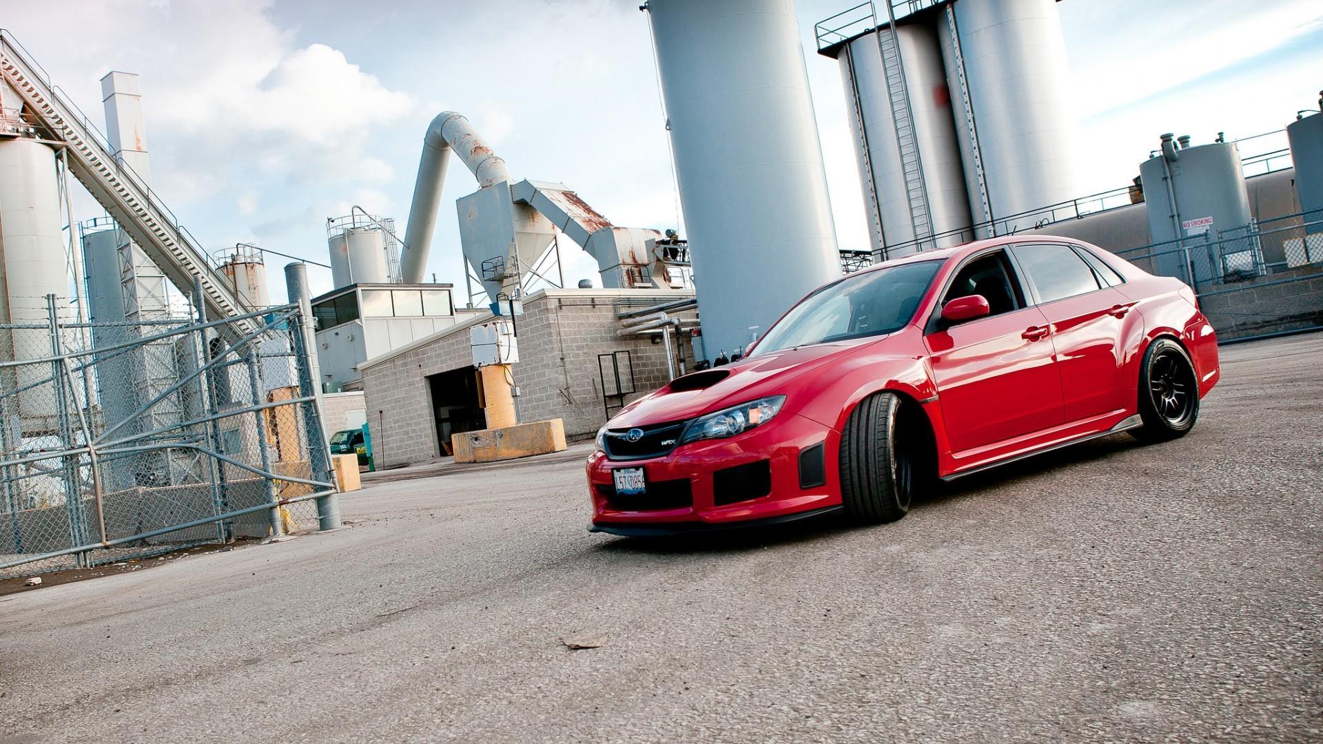 Cars Tuning Subaru Impreza Wrx Jdm Wallpaper: Subaru Wrx Sti Wallpaper (63+ Images