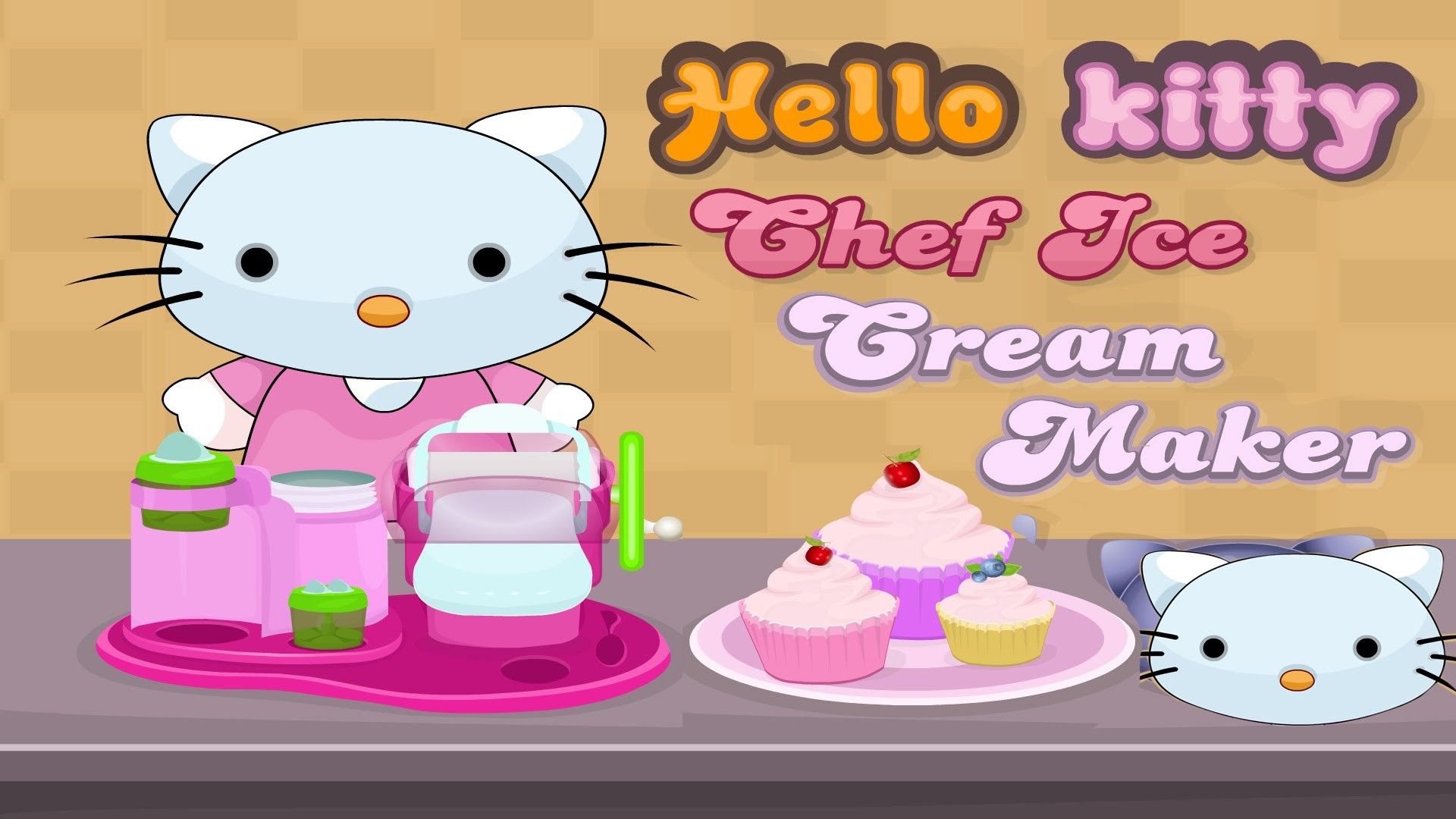 Beautiful Wallpaper Hello Kitty Ice Cream - 660089  Graphic_626850.jpg
