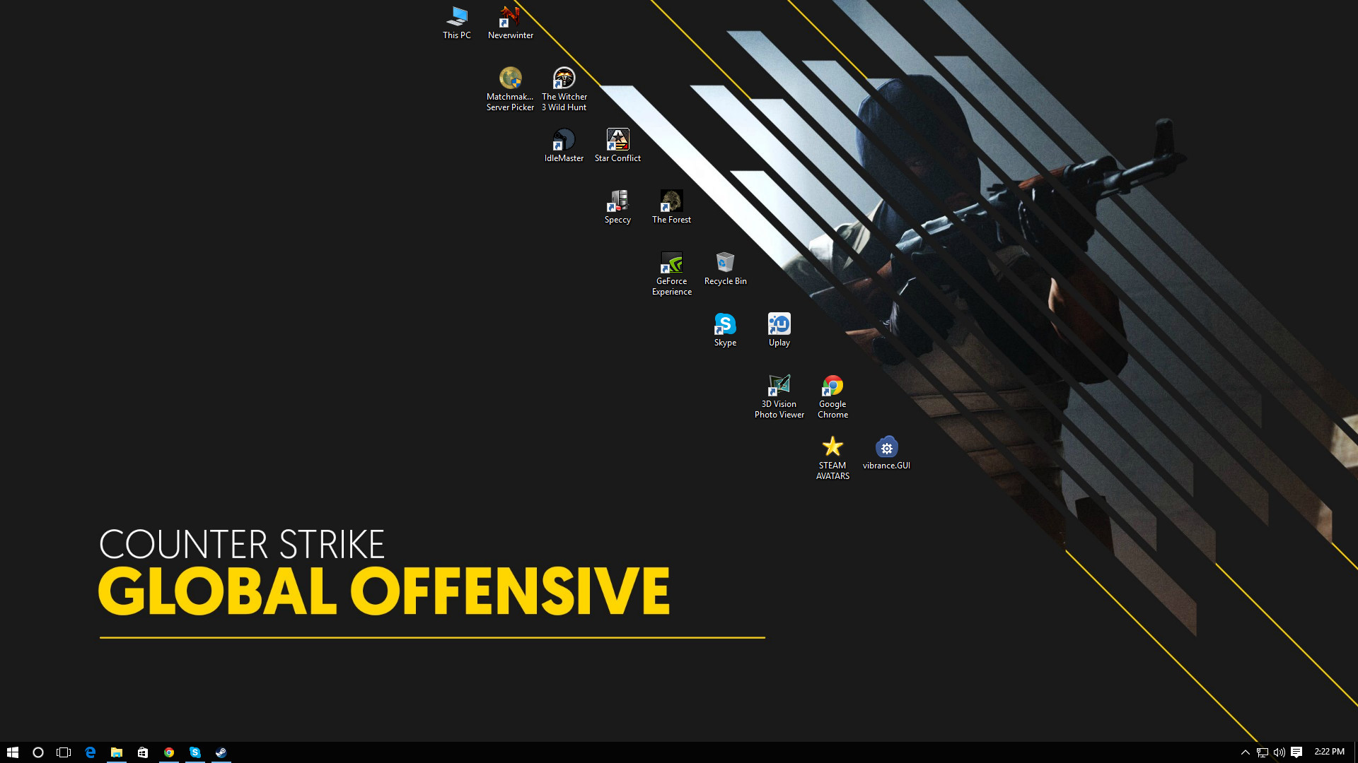 Cs Go 1080p Wallpapers 94 Images