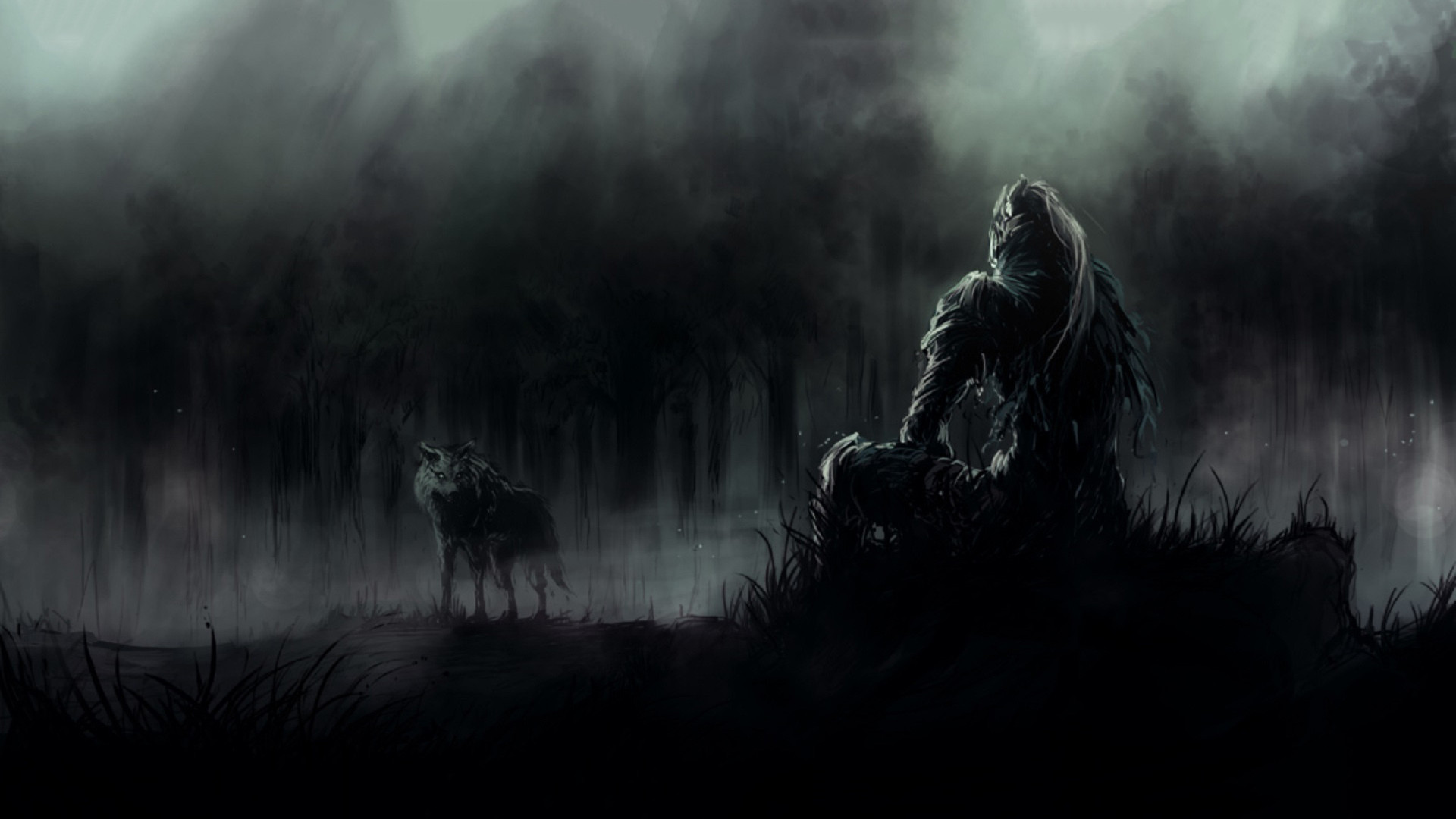 2560x1600 Free Wallpapers Fantasy Mobile Wallpaper Evil Display Demon Dark Life Horror Wolf Stock Photos Occult HD
