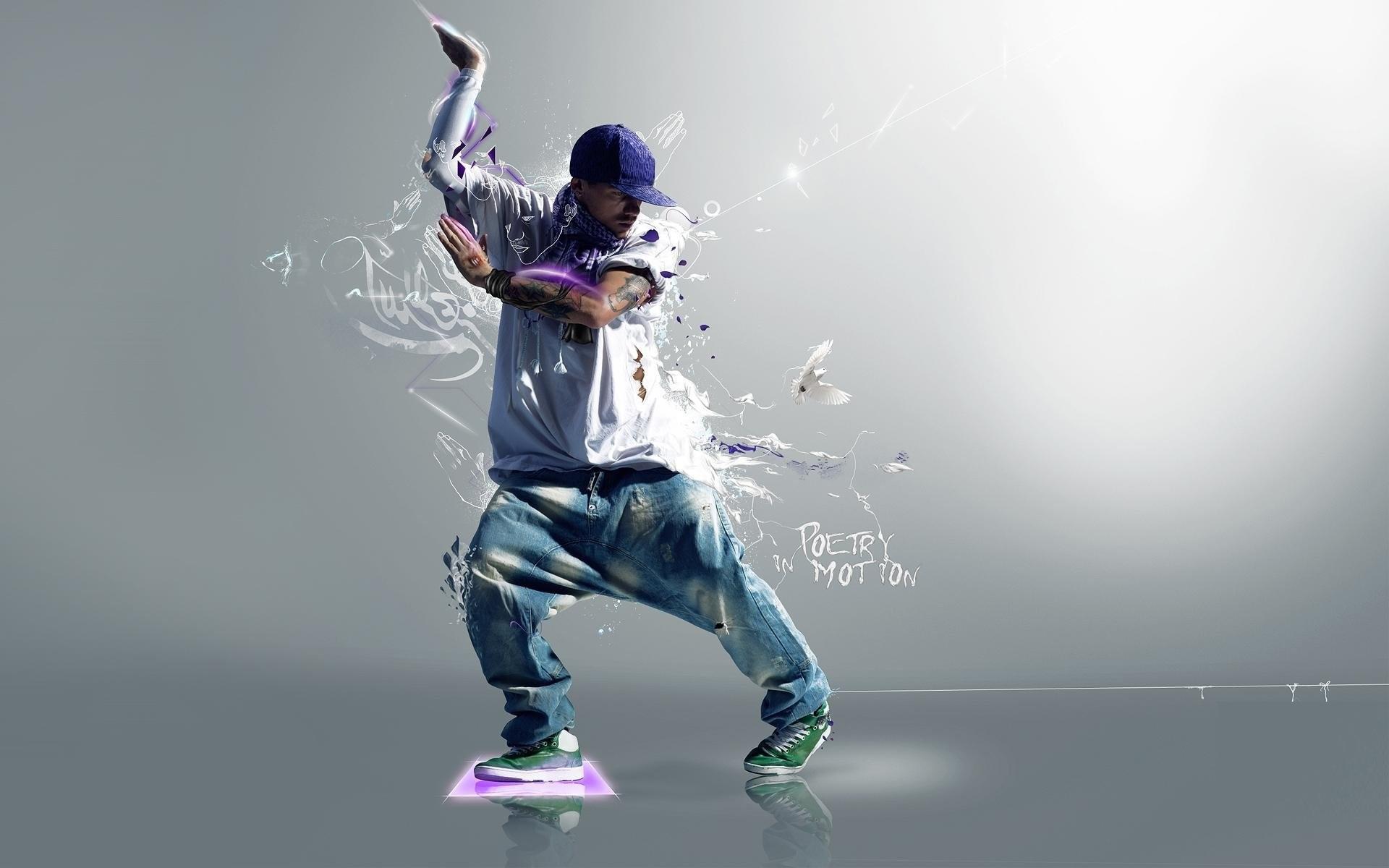 Dab Dance