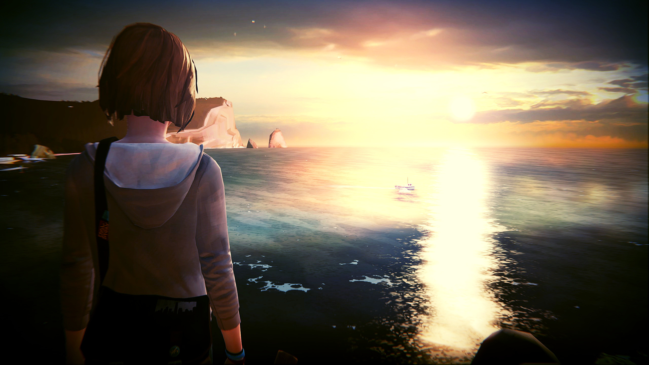 2560x1440 New Life Is Strange Wallpaper | Full HD Pictures