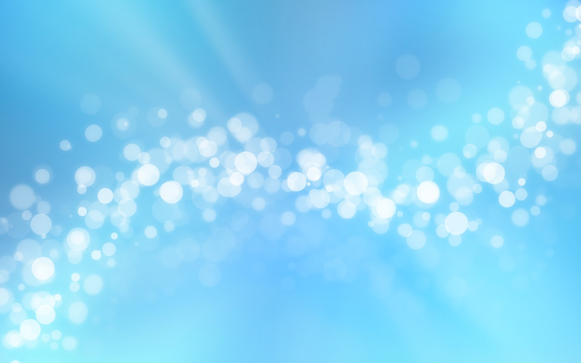 1920x1200 Abstract Light Blue Wallpaper 2643
