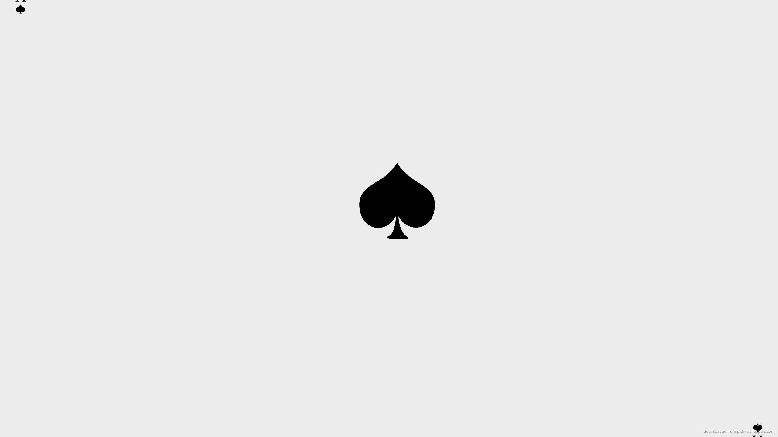 Ace Of Spades Wallpaper Hd 60 Images