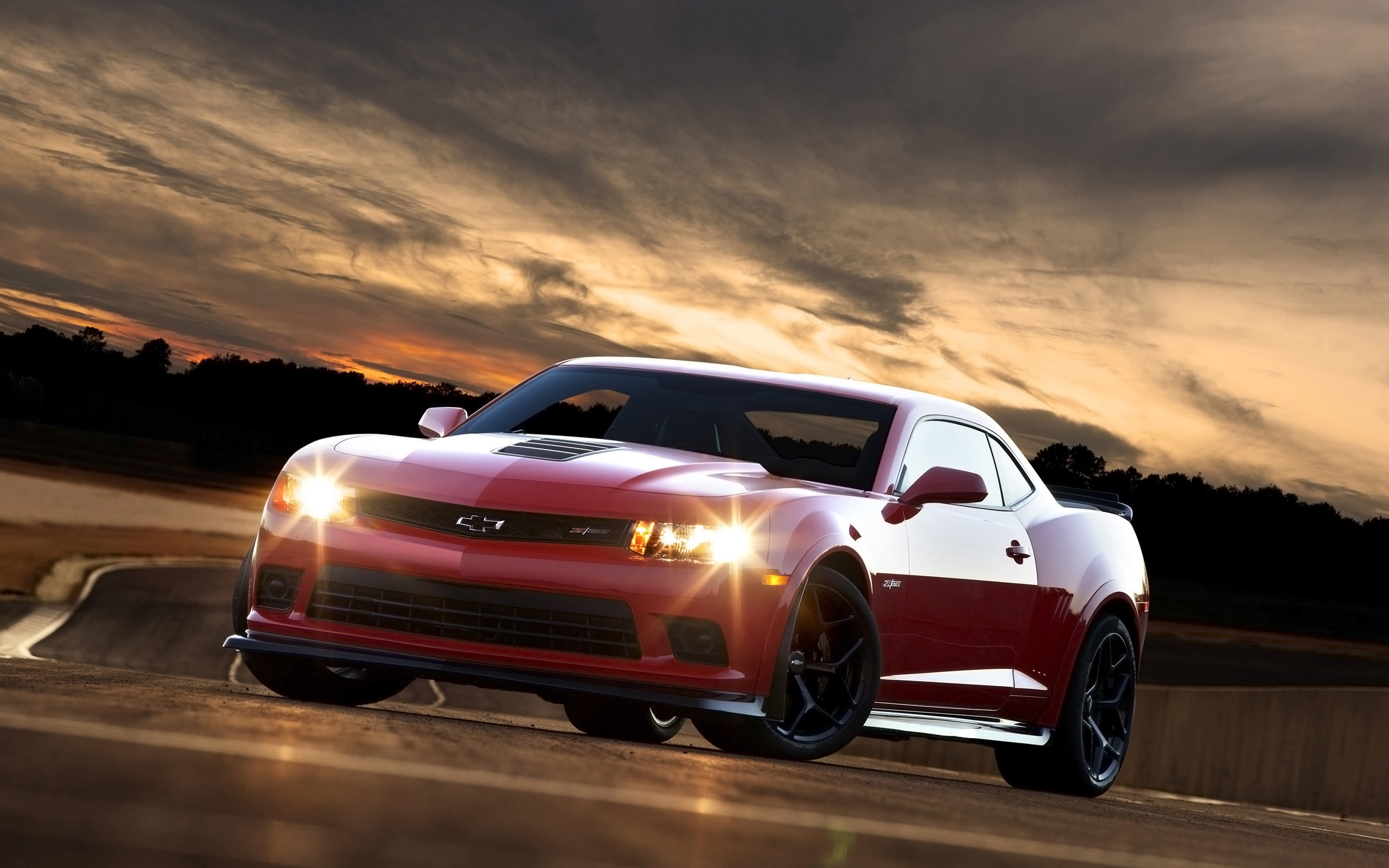 2560x1600 Wallpaper Chevrolet Camaro Ssx x Supercar Luxury Car