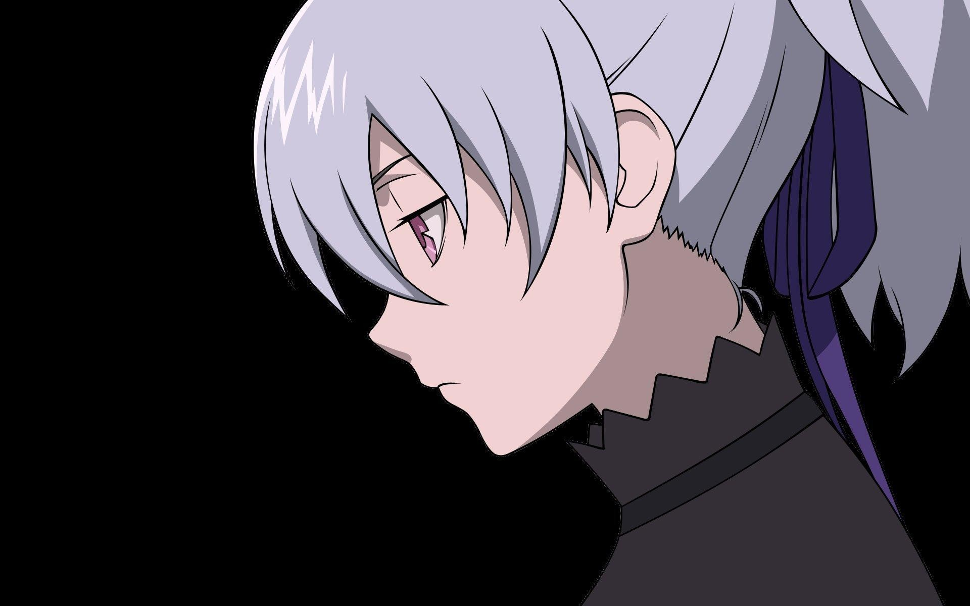 1920x1200 Darker Than Black widescreen