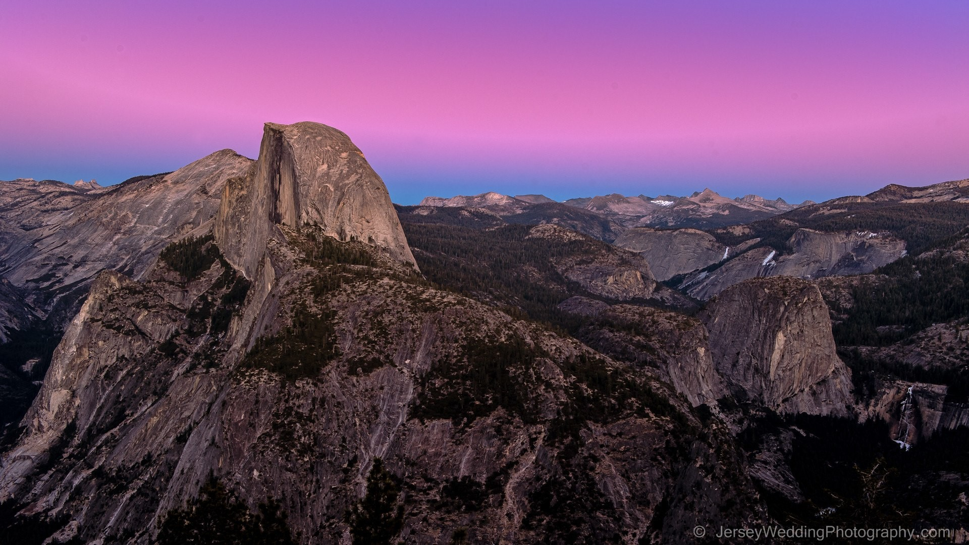 1920x1080 Yosemite Mountain Landscape Wallpaper HD 16 High Resolution Wallpaper .