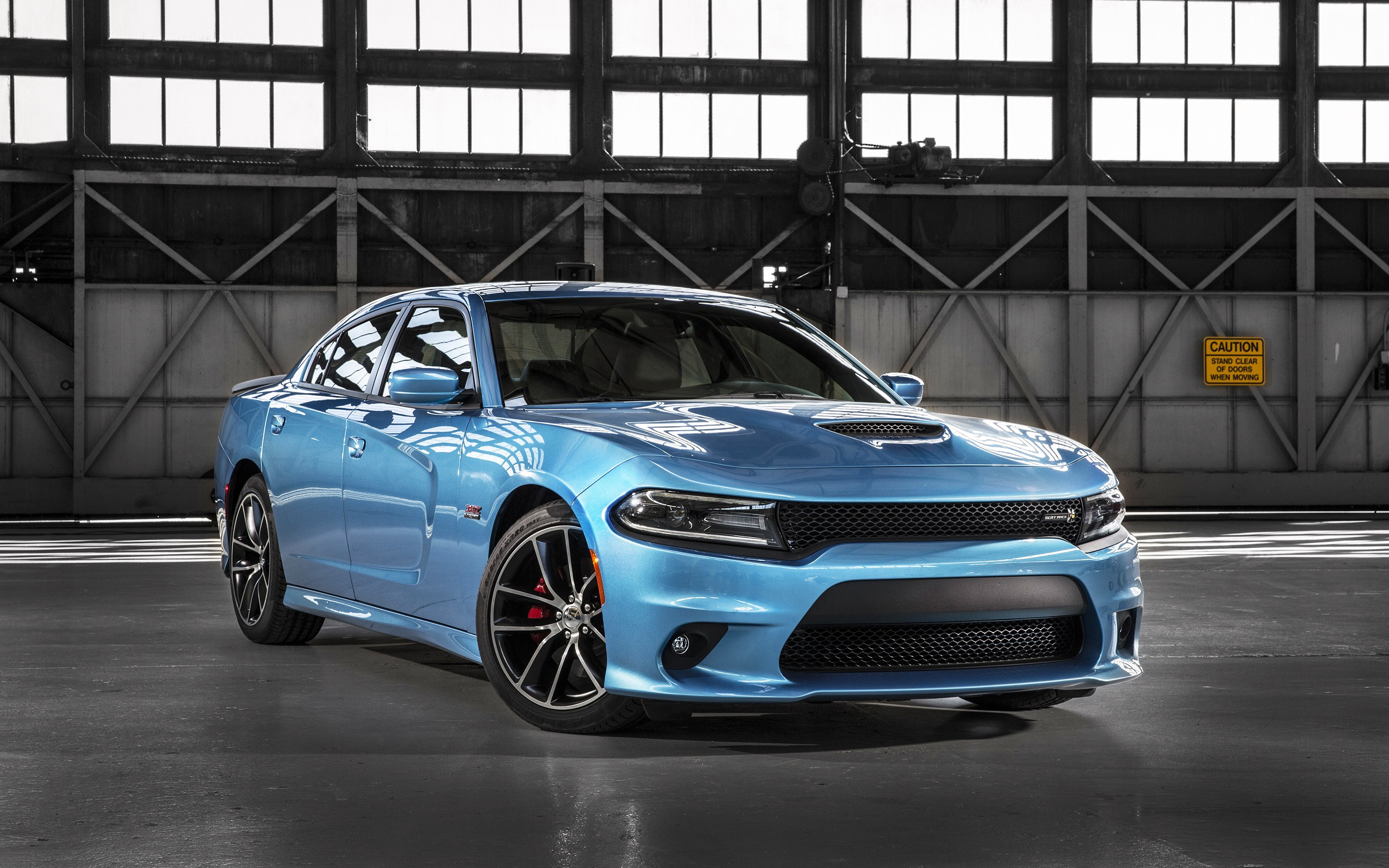 2880x1800 Dodge Charger RT Scat Pack Wallpapers | HD Wallpapers