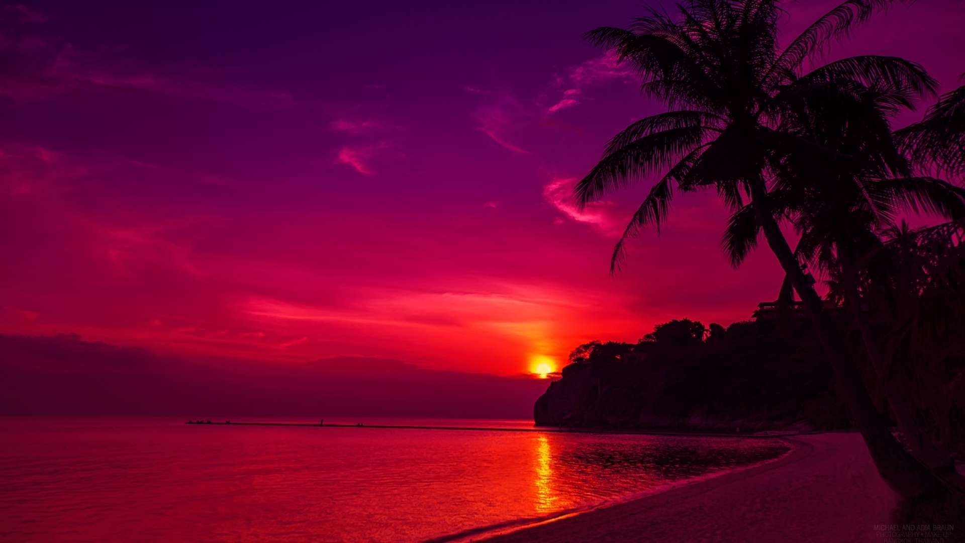 Beach hd wallpapers 1080p 68 images 1920x1200 tropical beach resorts hd wide wallpaper for widescreen voltagebd Choice Image