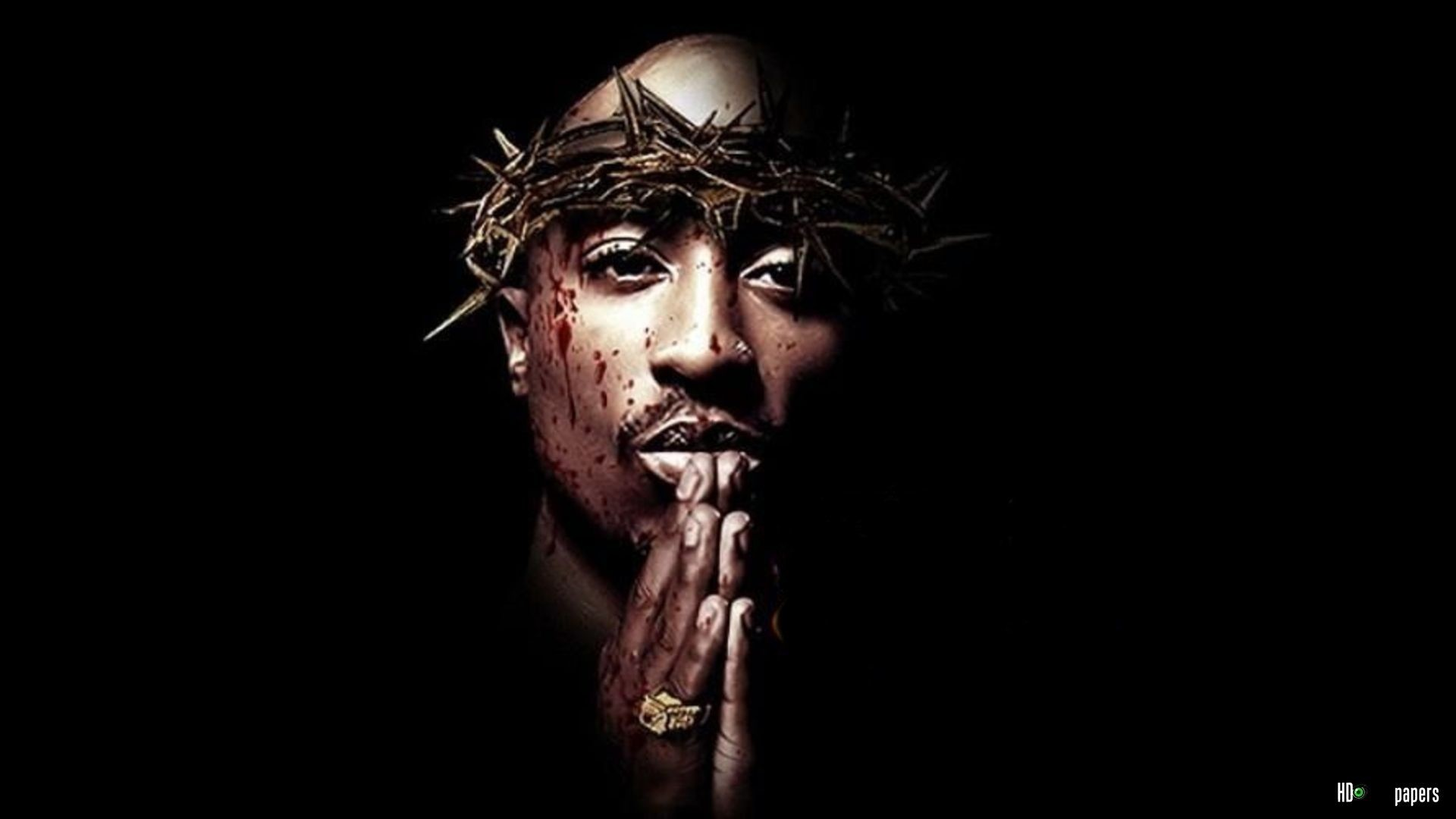 1920x1080 ... tupac wallpaper for android image gallery hcpr ...