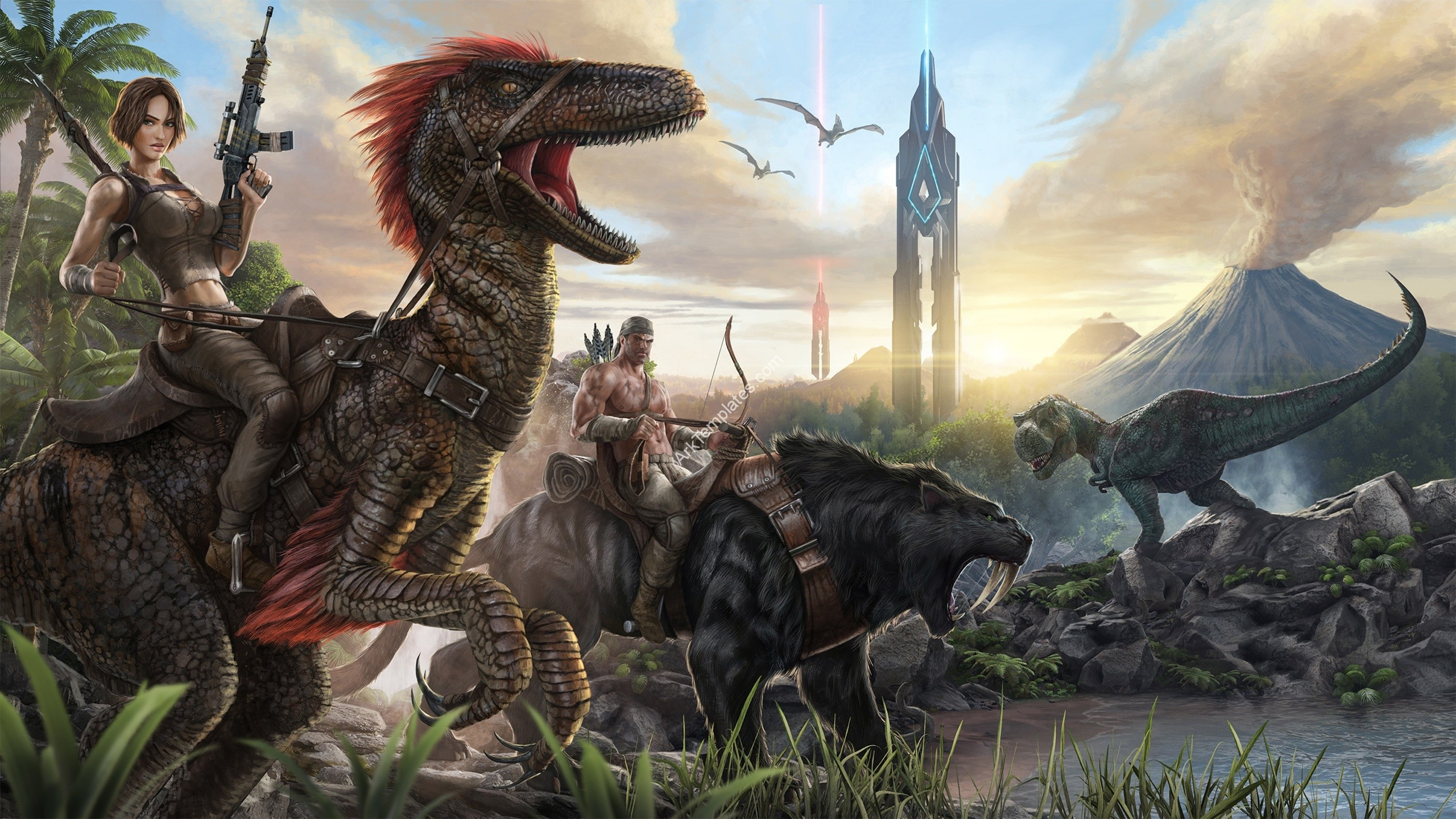 Spinosaurus Wallpaper Hd 76 Images