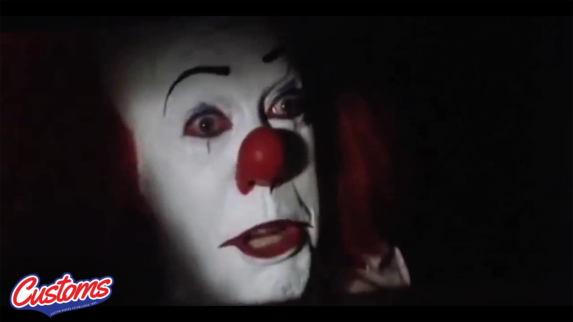 1920x1080 Pics Photos - Happy Halloween From Pennywise The Clown