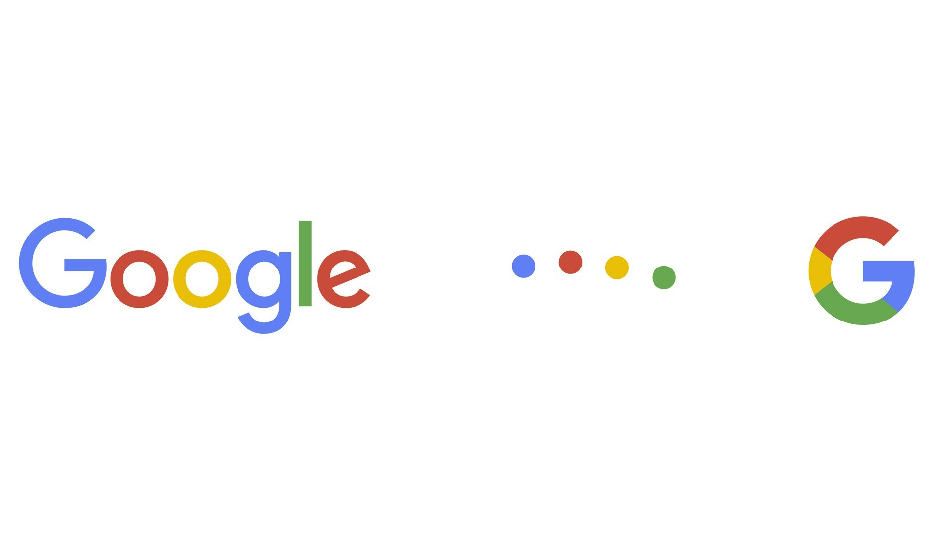 1920x1080 Google New Logo HD Wallpapers Backgrounds.