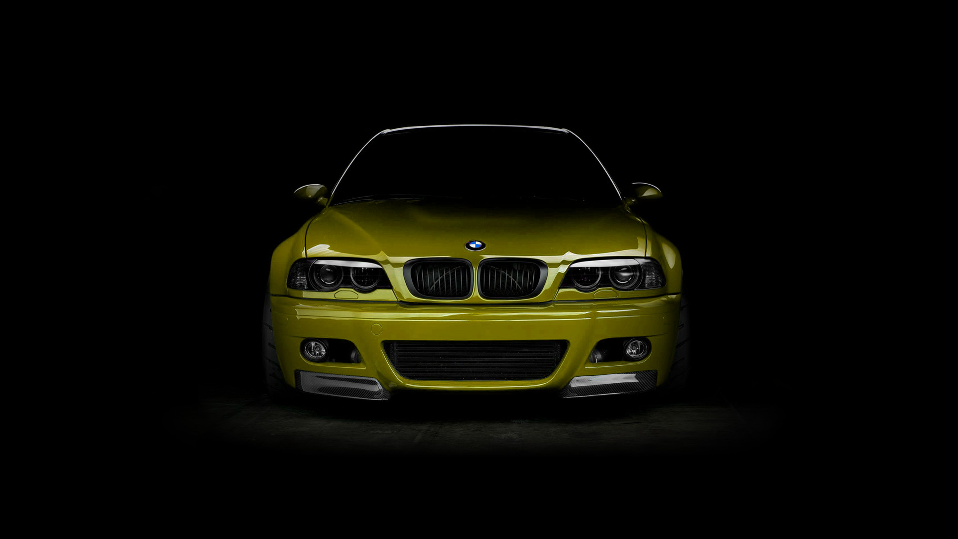 1920x1080 1191x670 BMW E46 M3 by samvesters on DeviantArt