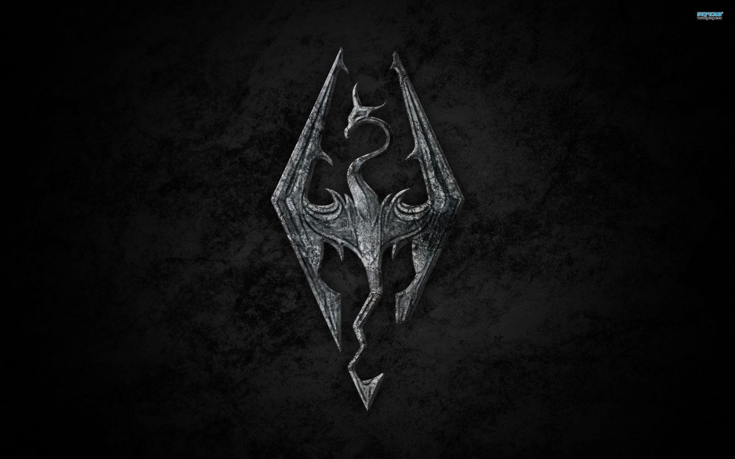 2560x1600 Skyrim Wallpaper 1600x900 : Wallpapers Skyrim Game The Elder .