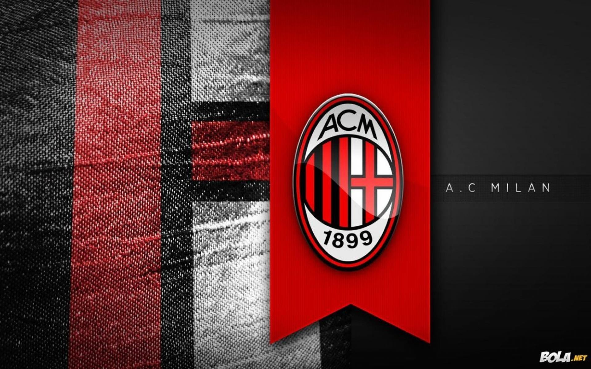 Ac Milan Wallpapers (63+ images)