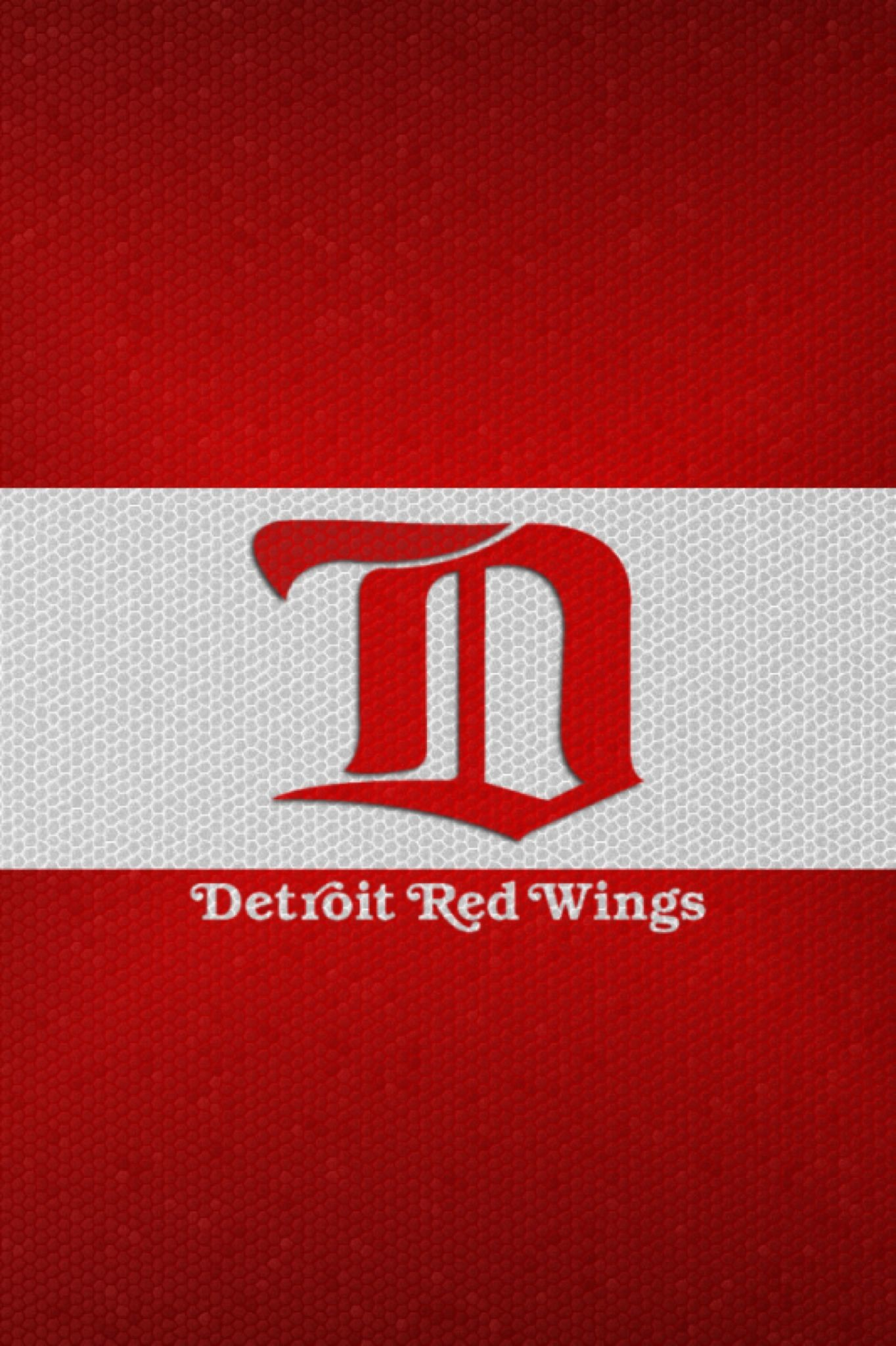 1364x2048 Nice iPhone (4/4s size) Detroit Red Wings wallpaper (Winter Classic D) ...
