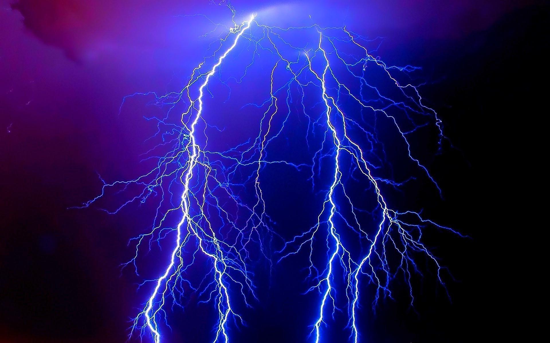 Lightning Bolt Wallpaper 62 Images