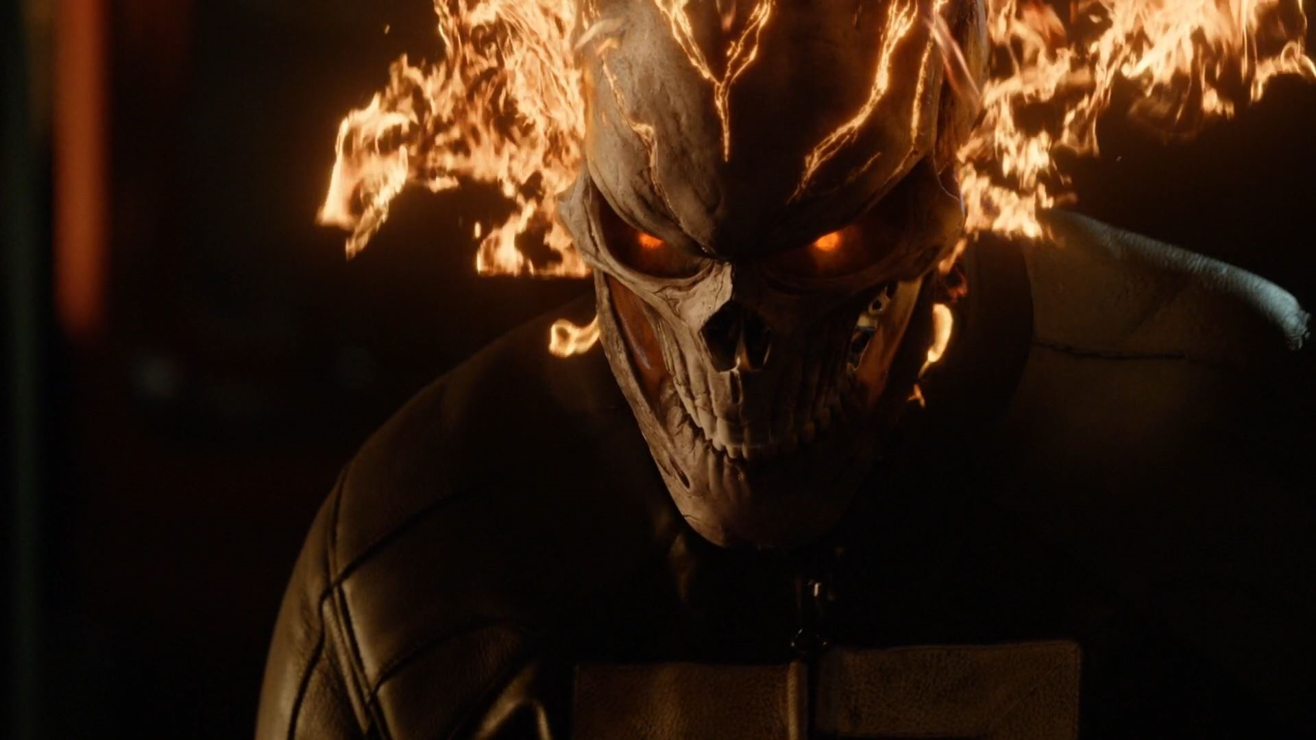 1920x1080 ghost rider agents of shield Full HD [1920×1080] ...