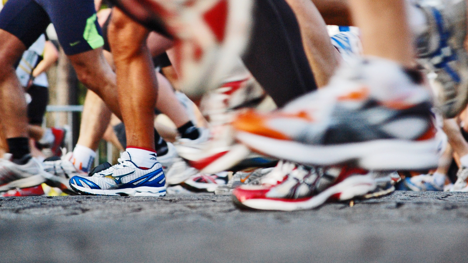 Best Shoes For Running Marathons