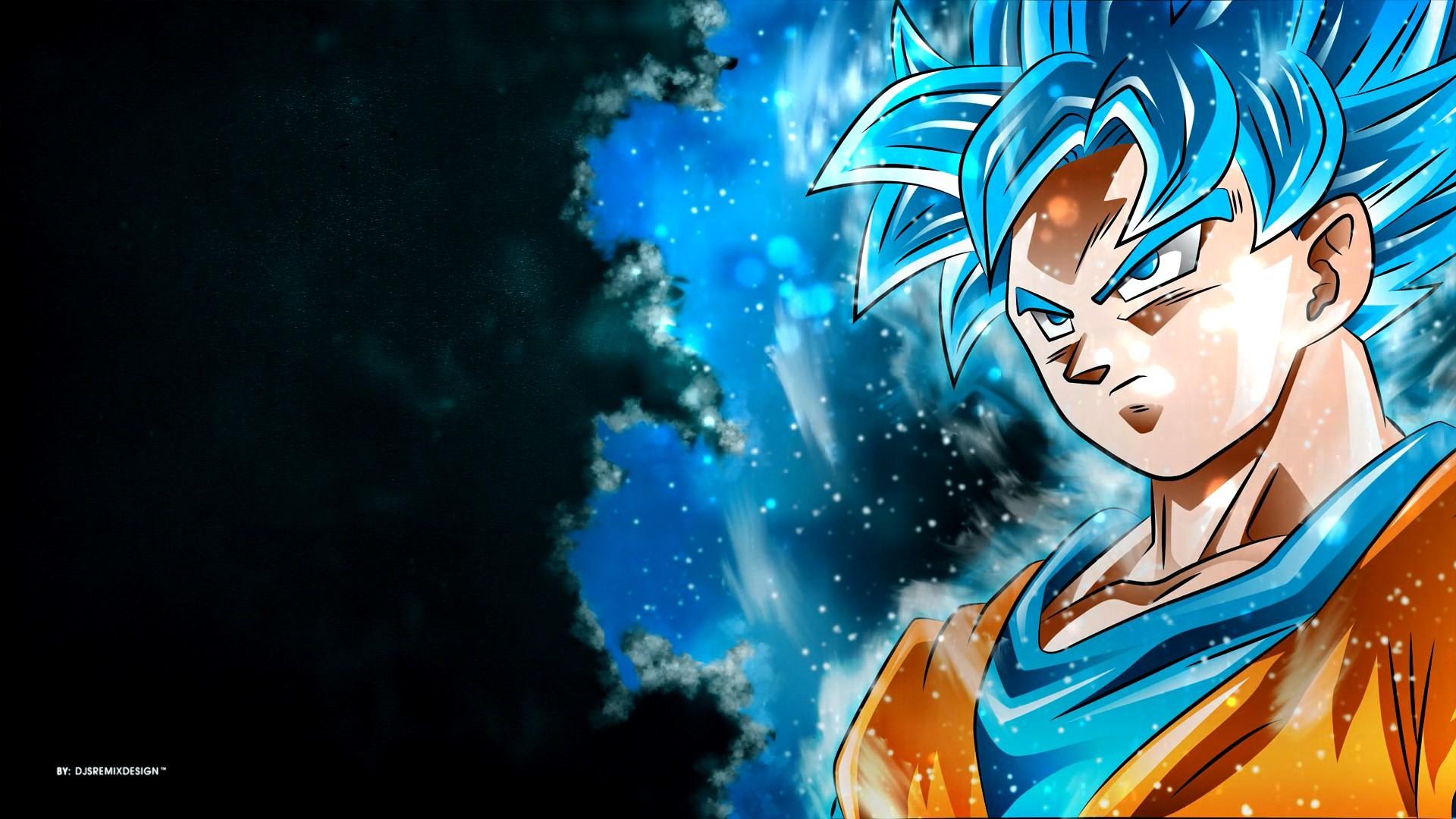 Goku Wallpapers (64+ images)