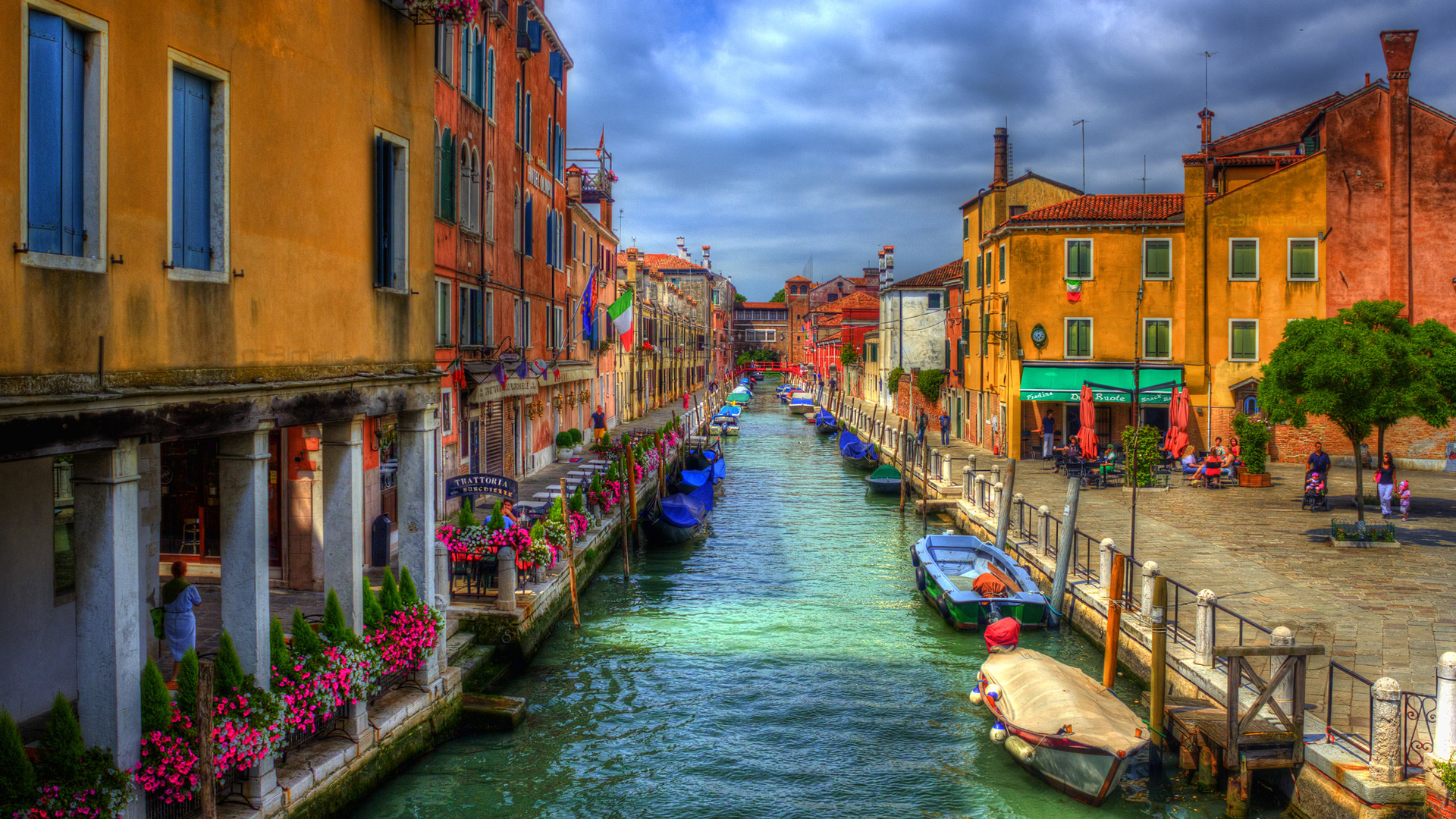 Venice Italy Wallpaper 70 Images