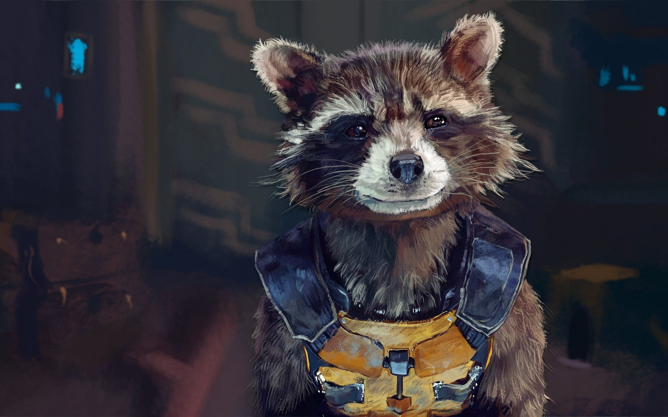 Hd Rocket Raccoon Wallpaper 67 Images