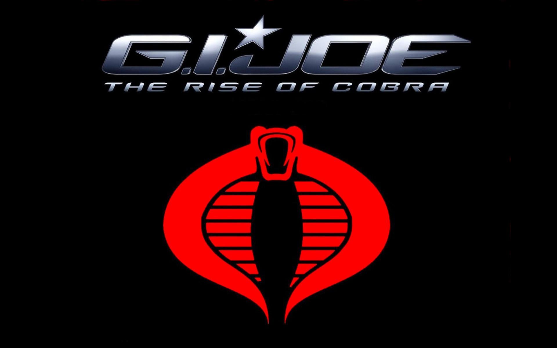 Cobra commander logo