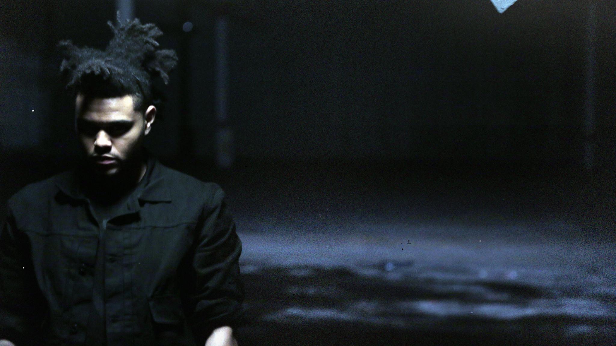 The Weeknd Desktop Wallpaper 70 Images