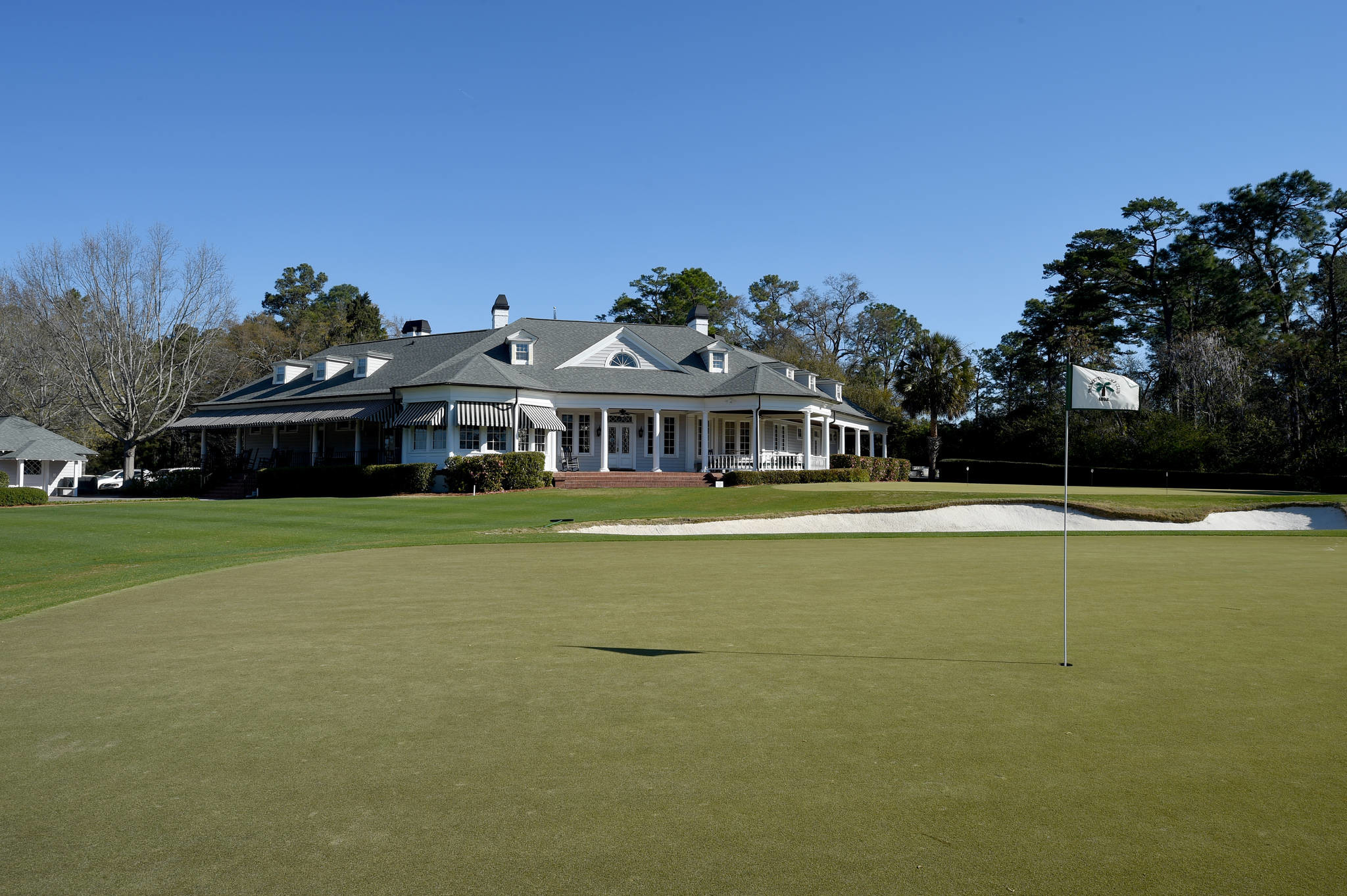 Res: 2048x1363, Palmetto and Augusta National linked by history