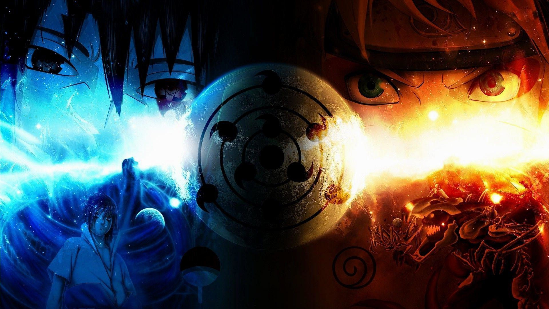1920x1080 wallpaper.wiki-Naruto-fire-and-ice-hd-anime-wallpaper -1920×1080-PIC-WPE0014120