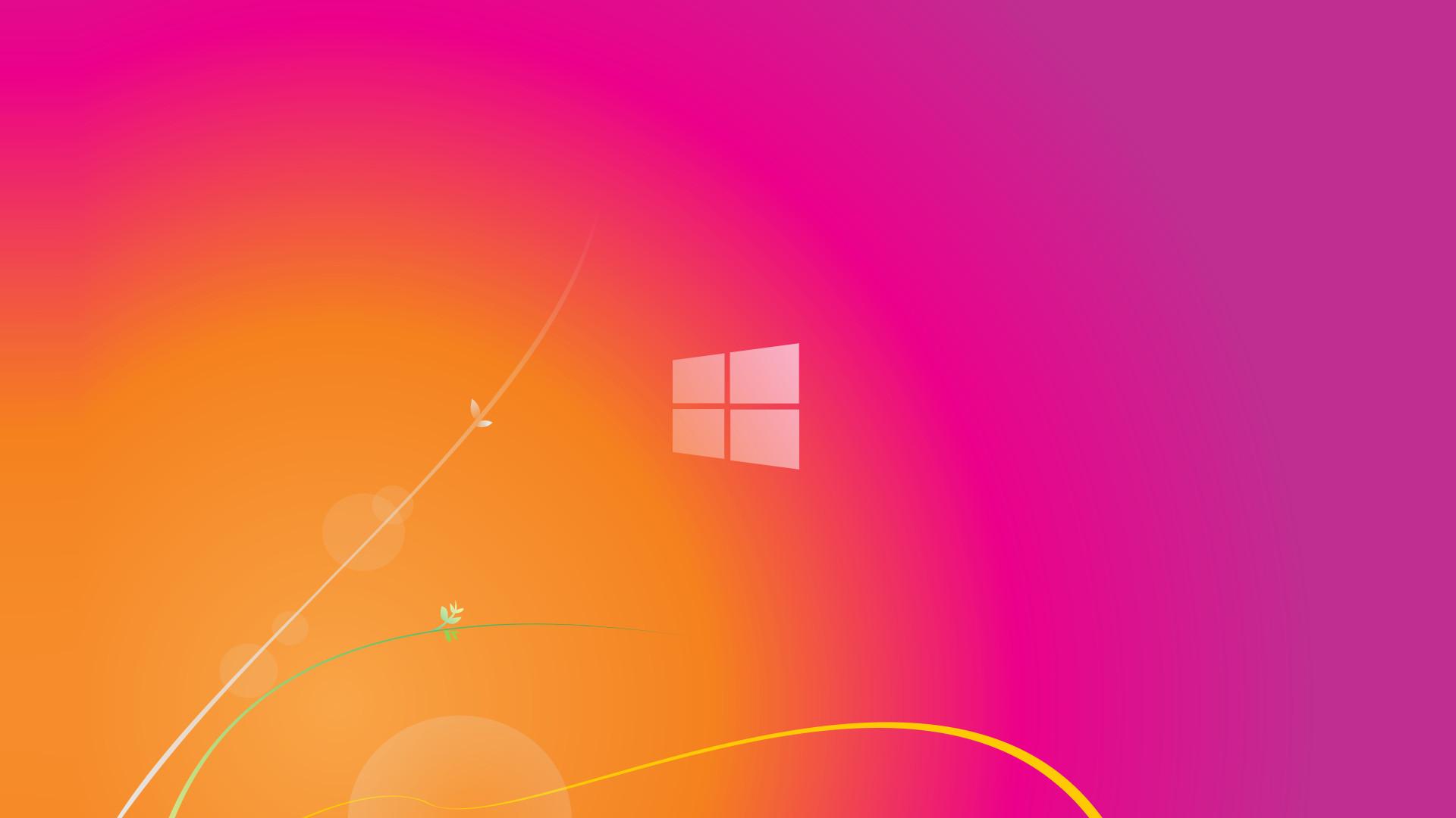 1920x1080 Windows 10 Lock Screen Dump