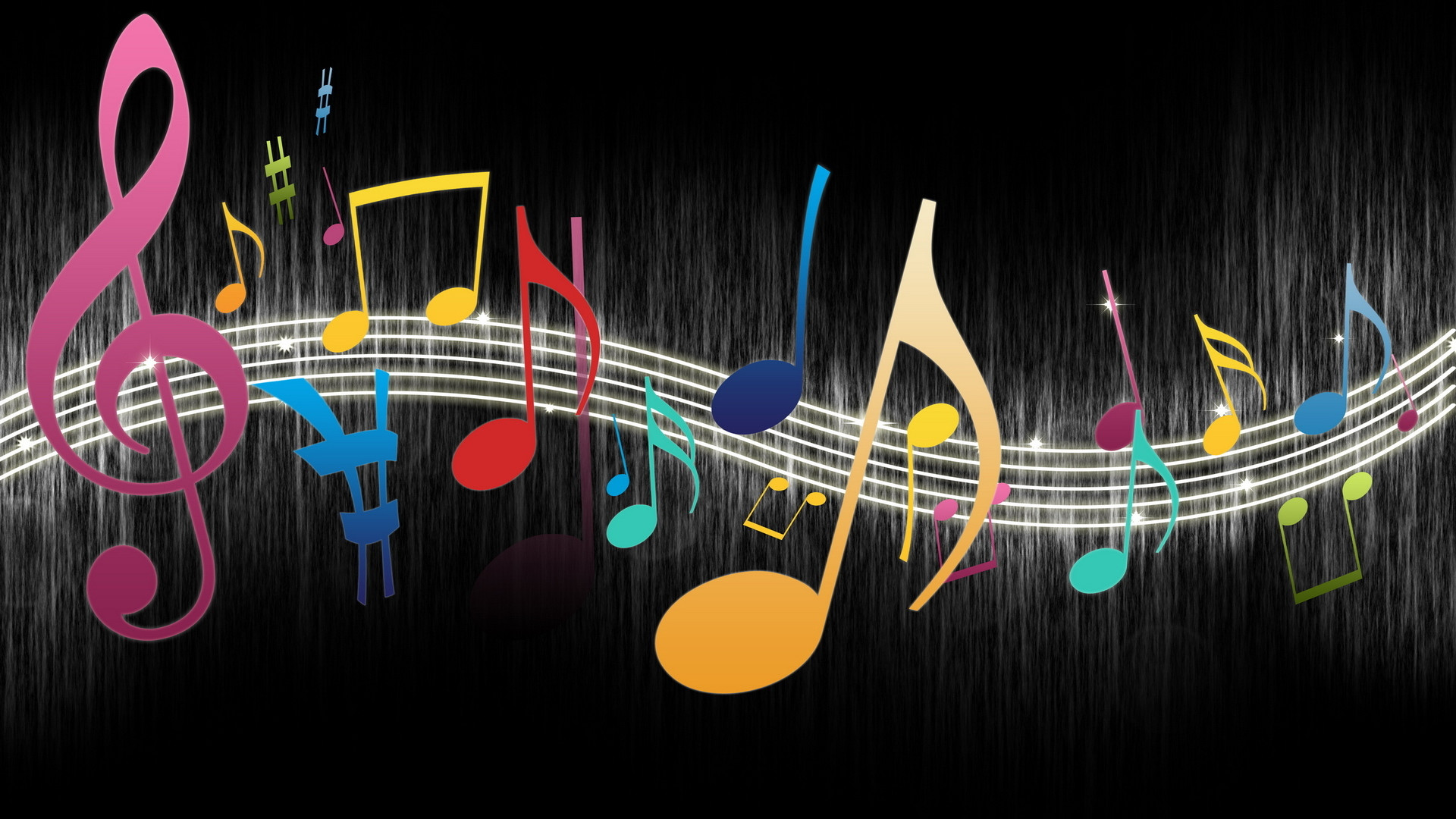 Music Graffiti Wallpapers: Cool Music Backgrounds (57+ Images