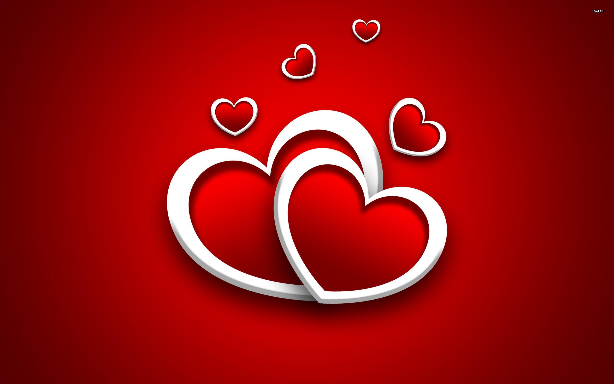 1920x1080 Love Heart Wallpapers