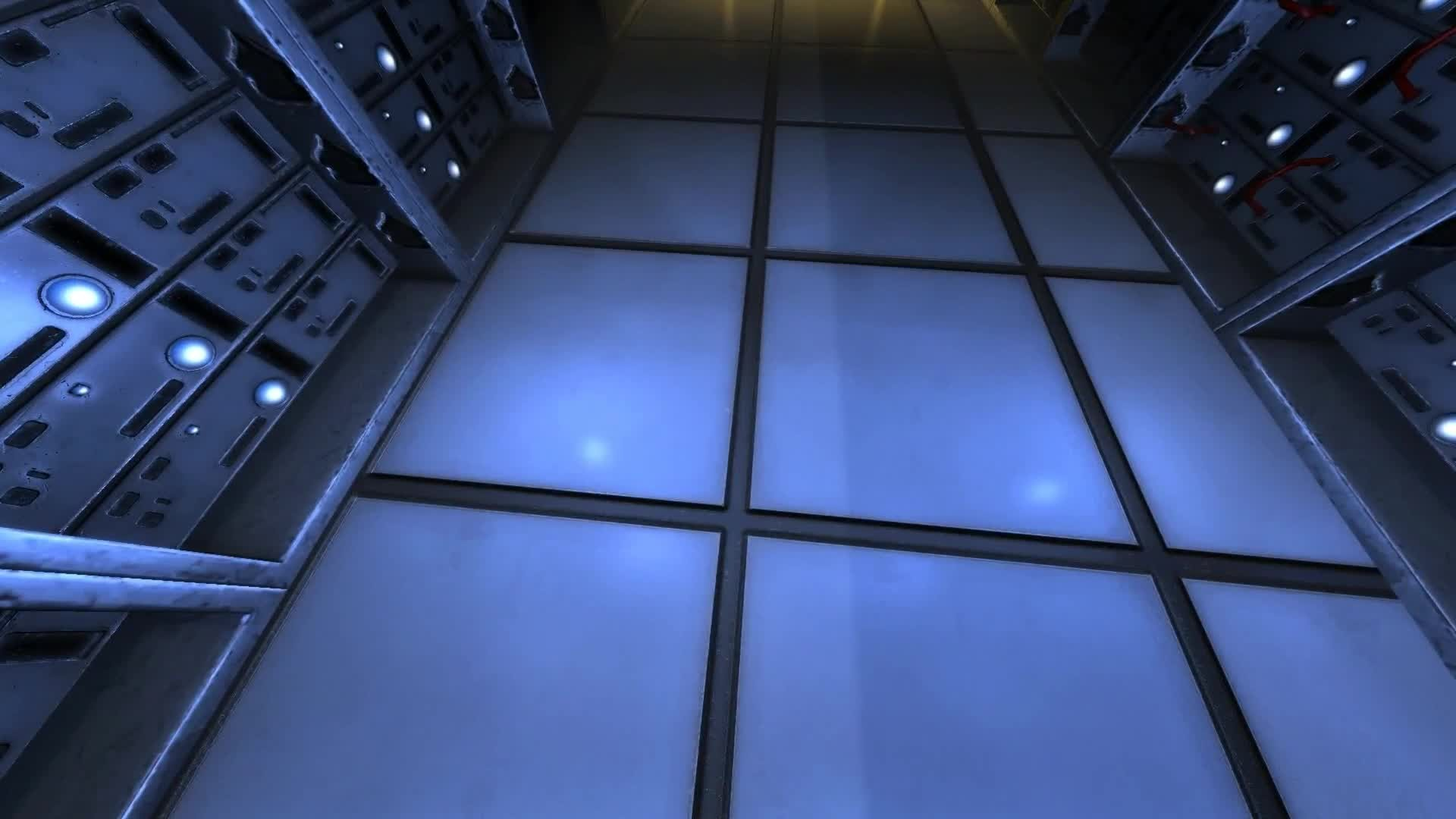 1920x1080 Server Room Area video - Spacies mod for Amnesia: The Dark Descent - Mod DB