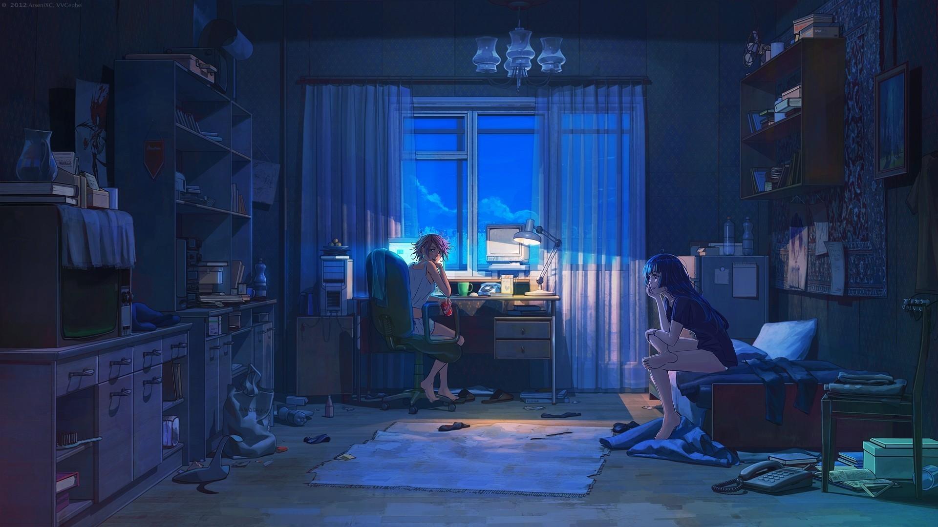 Anime Background 83 Images