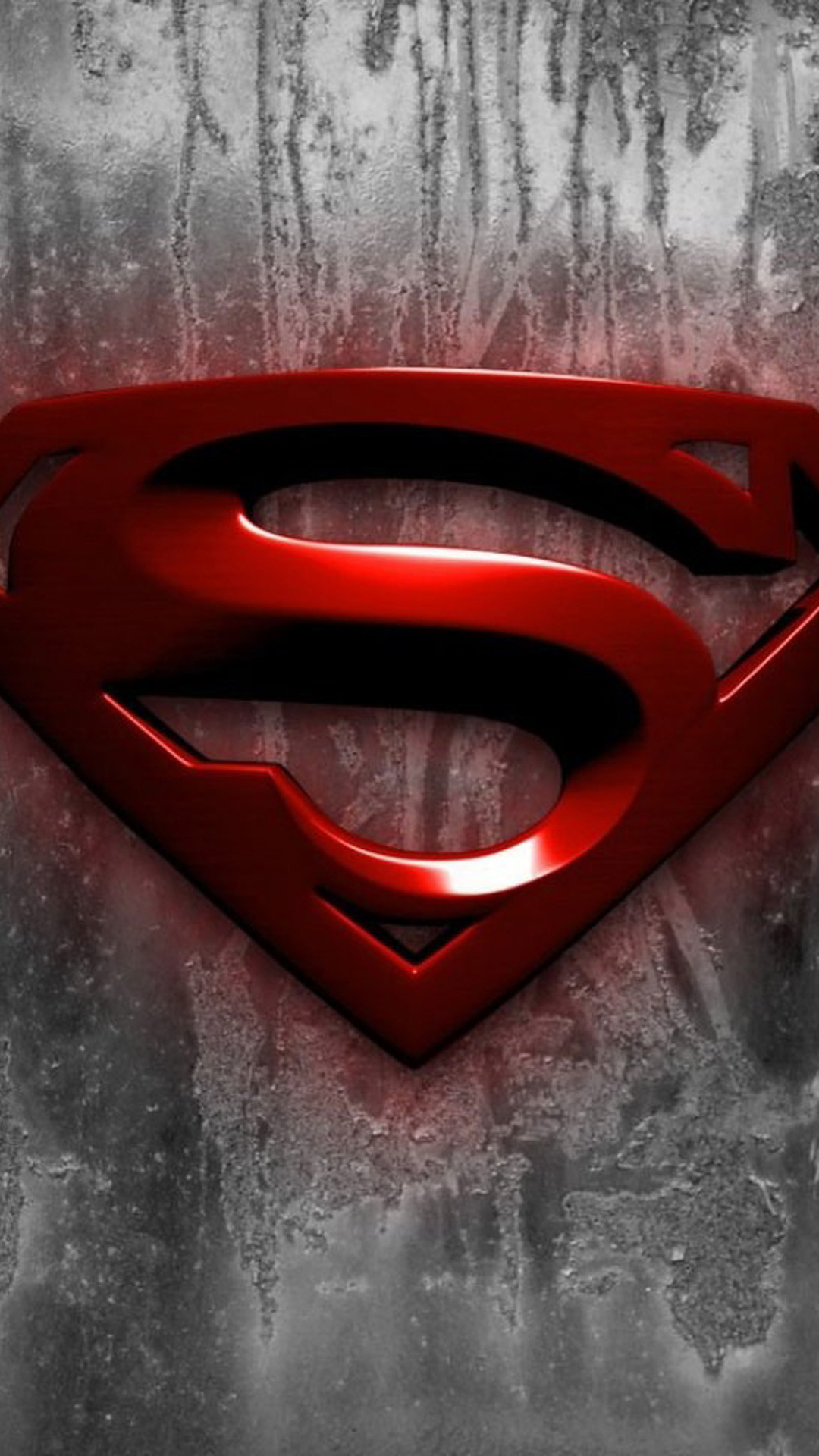 Superman logo iphone wallpaper hd 65 images 1920x1080 superman logo man of steel wallpaper free desktop voltagebd Gallery