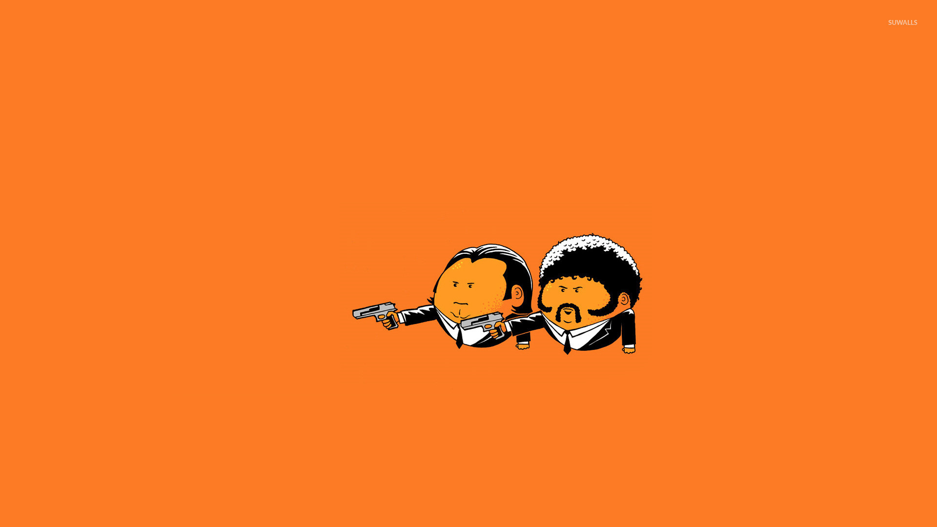 1920x1080 Pulp Fiction Oranges wallpaper - Funny wallpapers - #15659