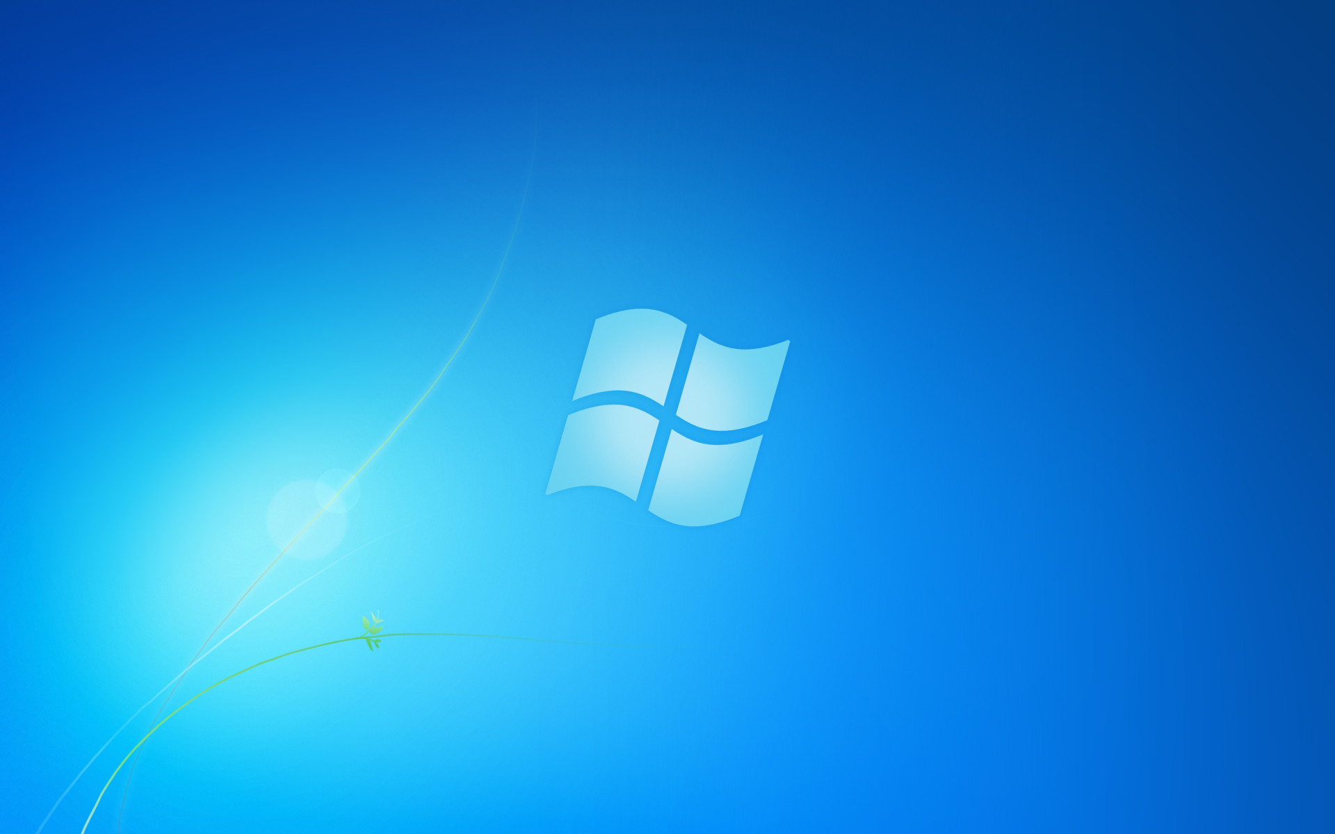 windows 7 starter personalize download
