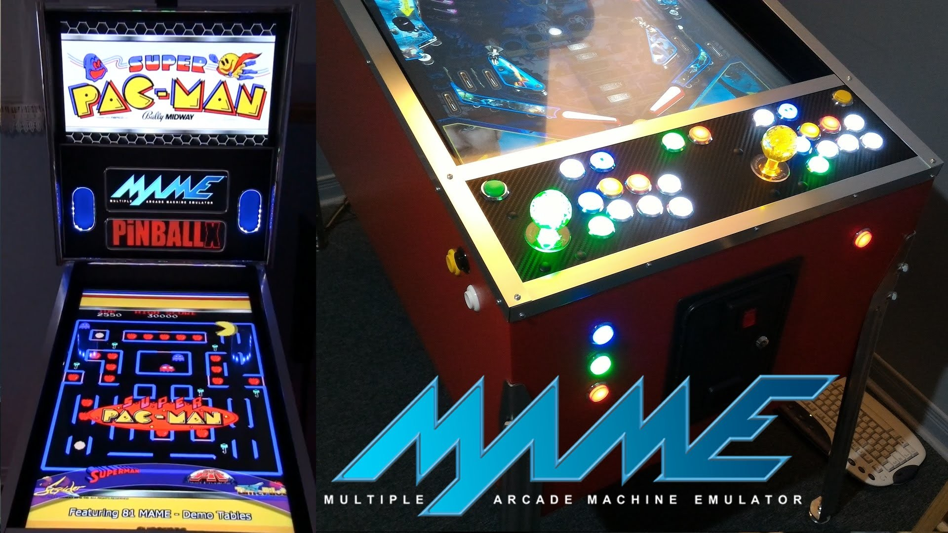 Mame Backgrounds (80+ images)
